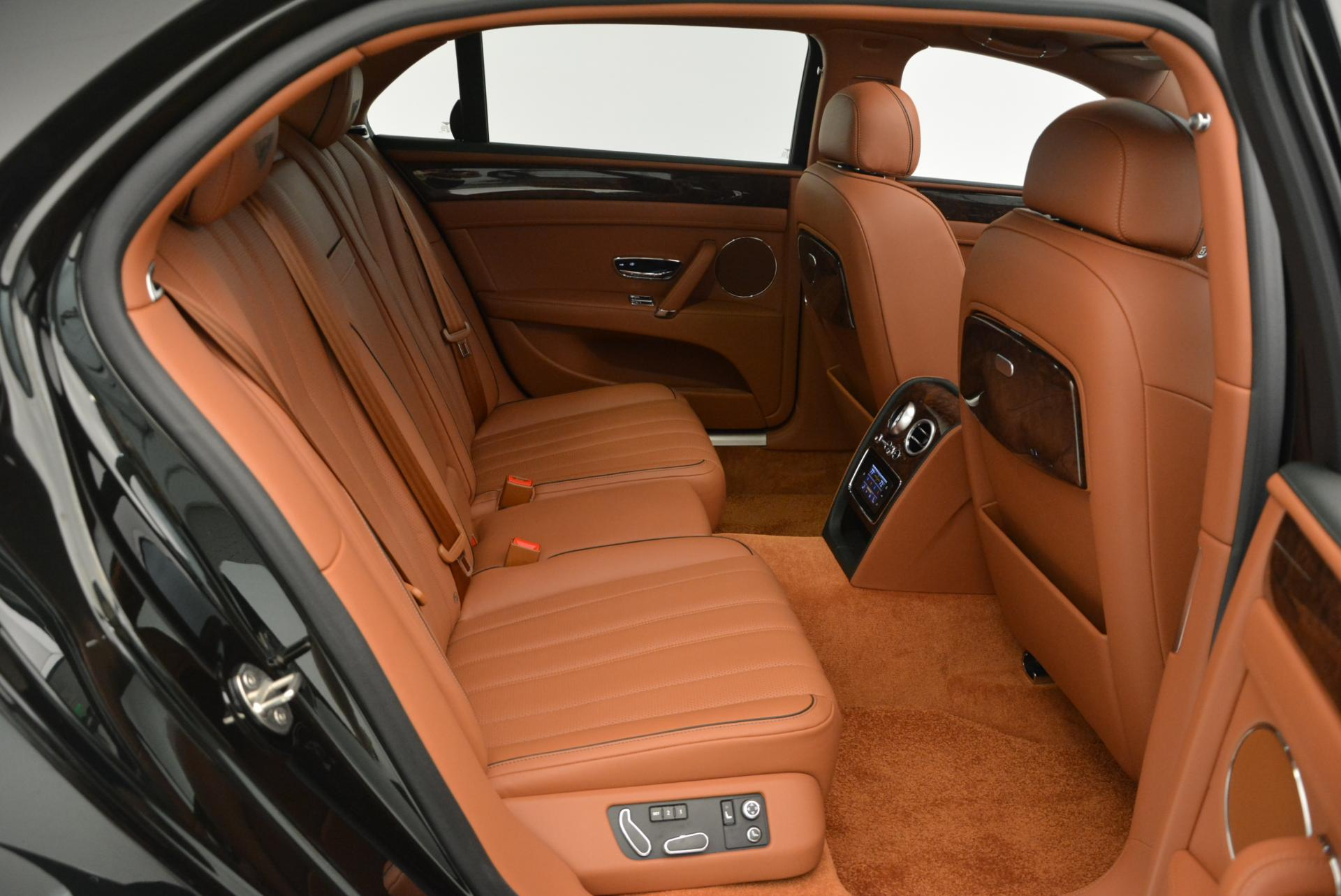 Used 2016 Bentley Flying Spur W12  For Sale In Greenwich, CT 41_p43
