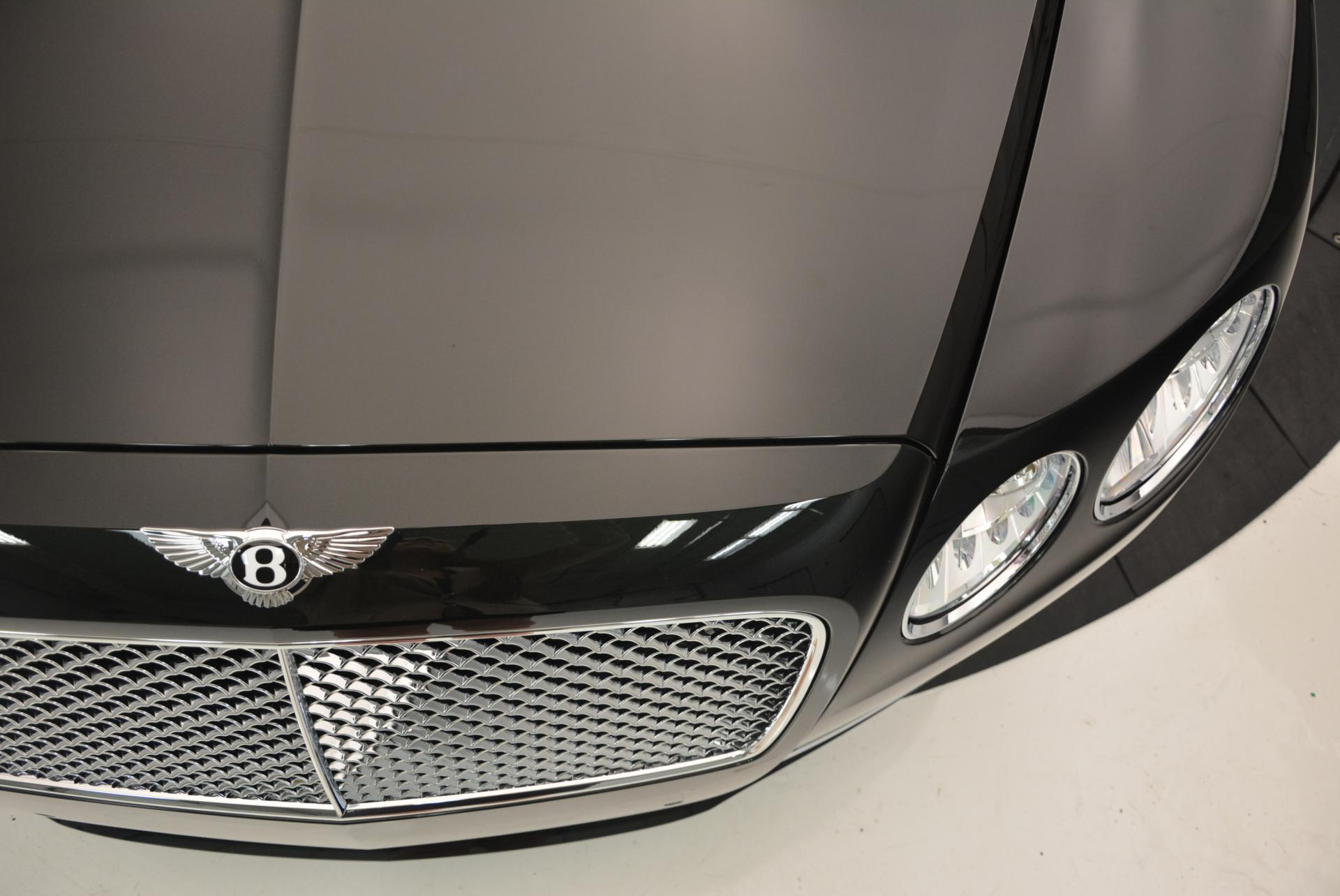 Used 2016 Bentley Flying Spur W12  For Sale In Greenwich, CT 41_p46