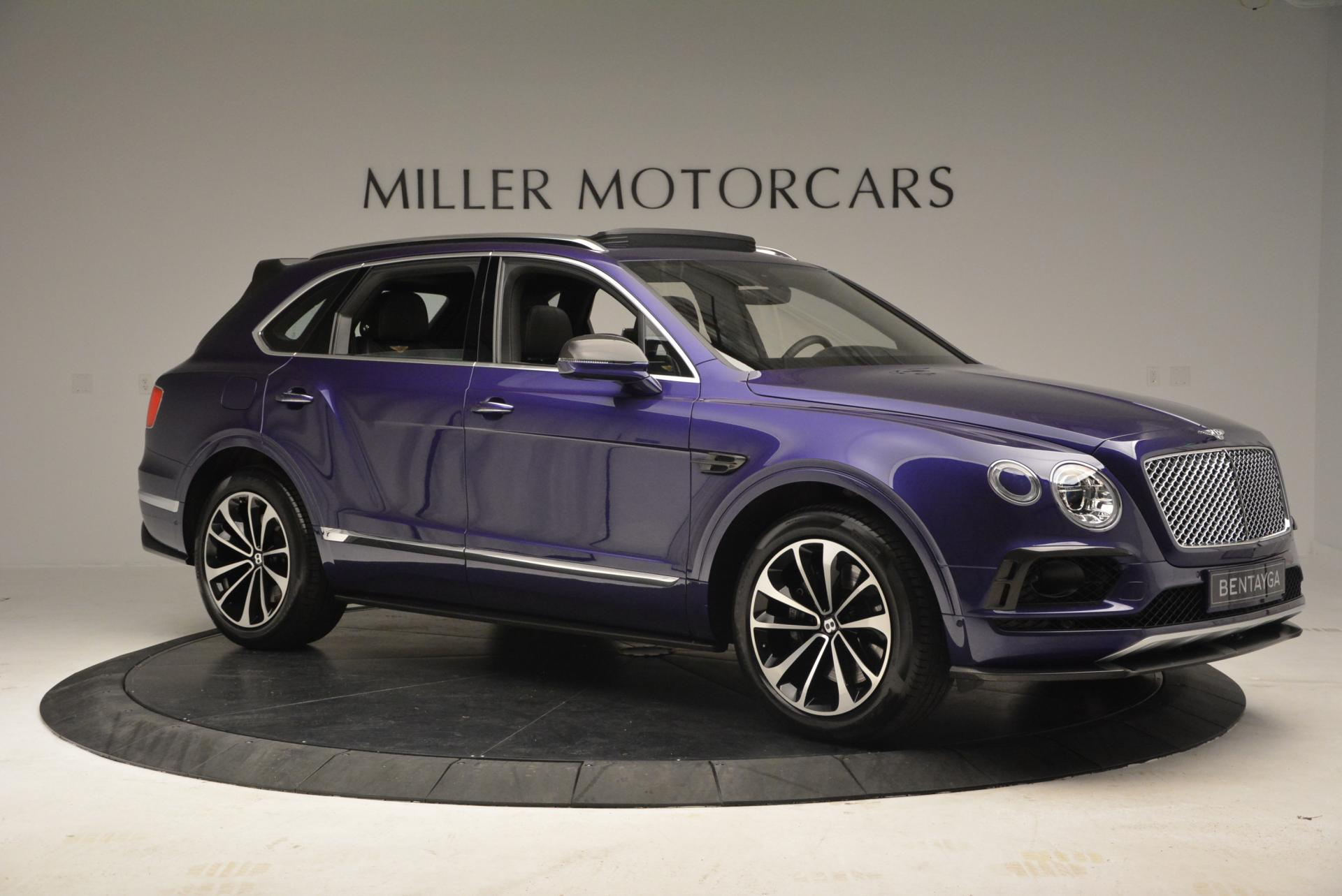 New 2017 Bentley Bentayga  For Sale In Greenwich, CT 42_p12