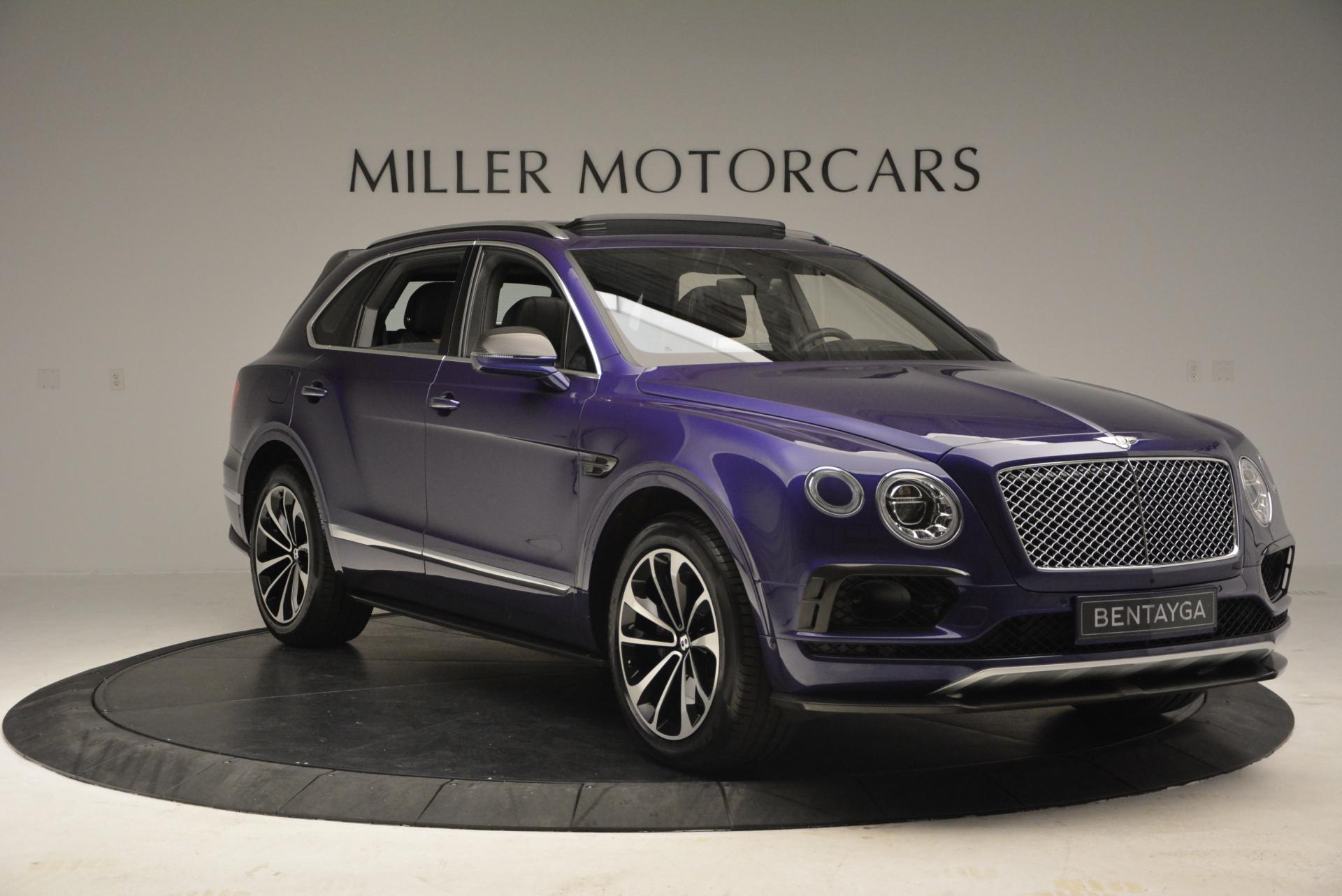 New 2017 Bentley Bentayga  For Sale In Greenwich, CT 42_p13