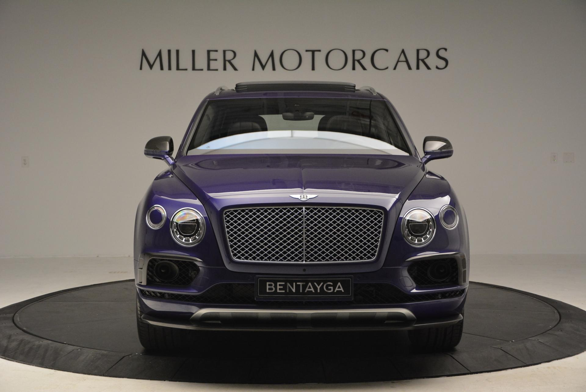 New 2017 Bentley Bentayga  For Sale In Greenwich, CT 42_p14