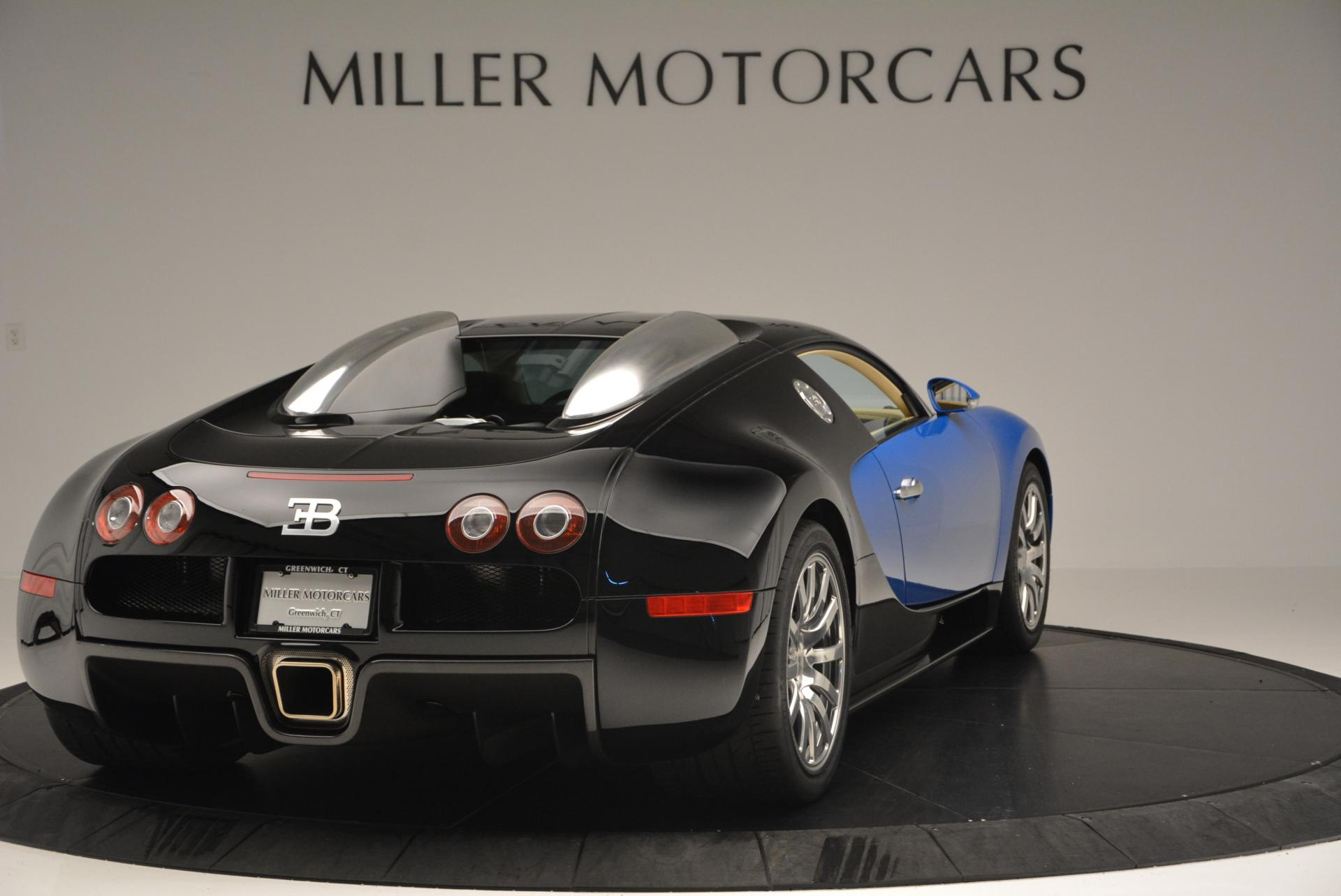 Used 2006 Bugatti Veyron 16.4  For Sale In Greenwich, CT 43_p11