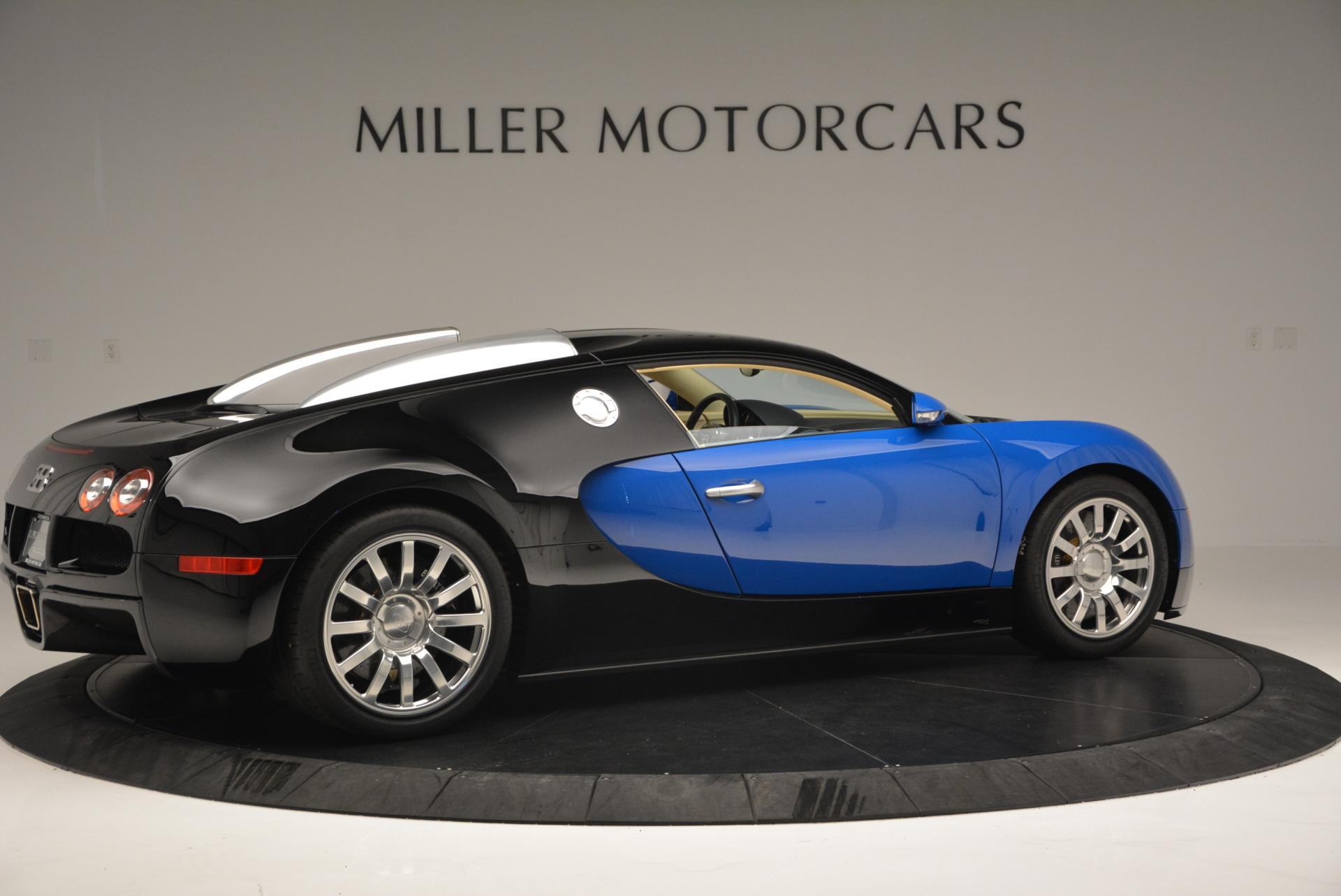 Used 2006 Bugatti Veyron 16.4  For Sale In Greenwich, CT 43_p13