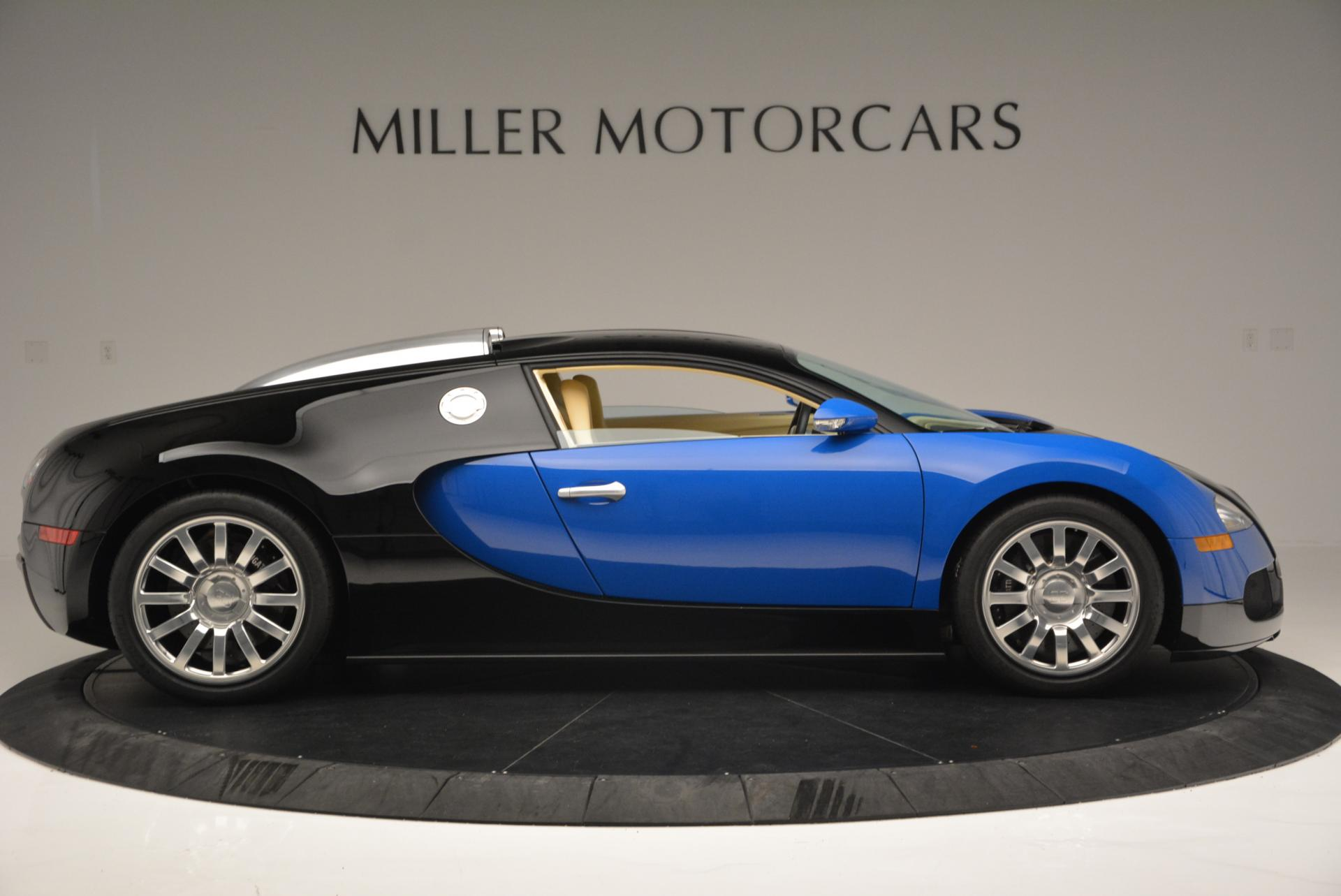 Used 2006 Bugatti Veyron 16.4  For Sale In Greenwich, CT 43_p14