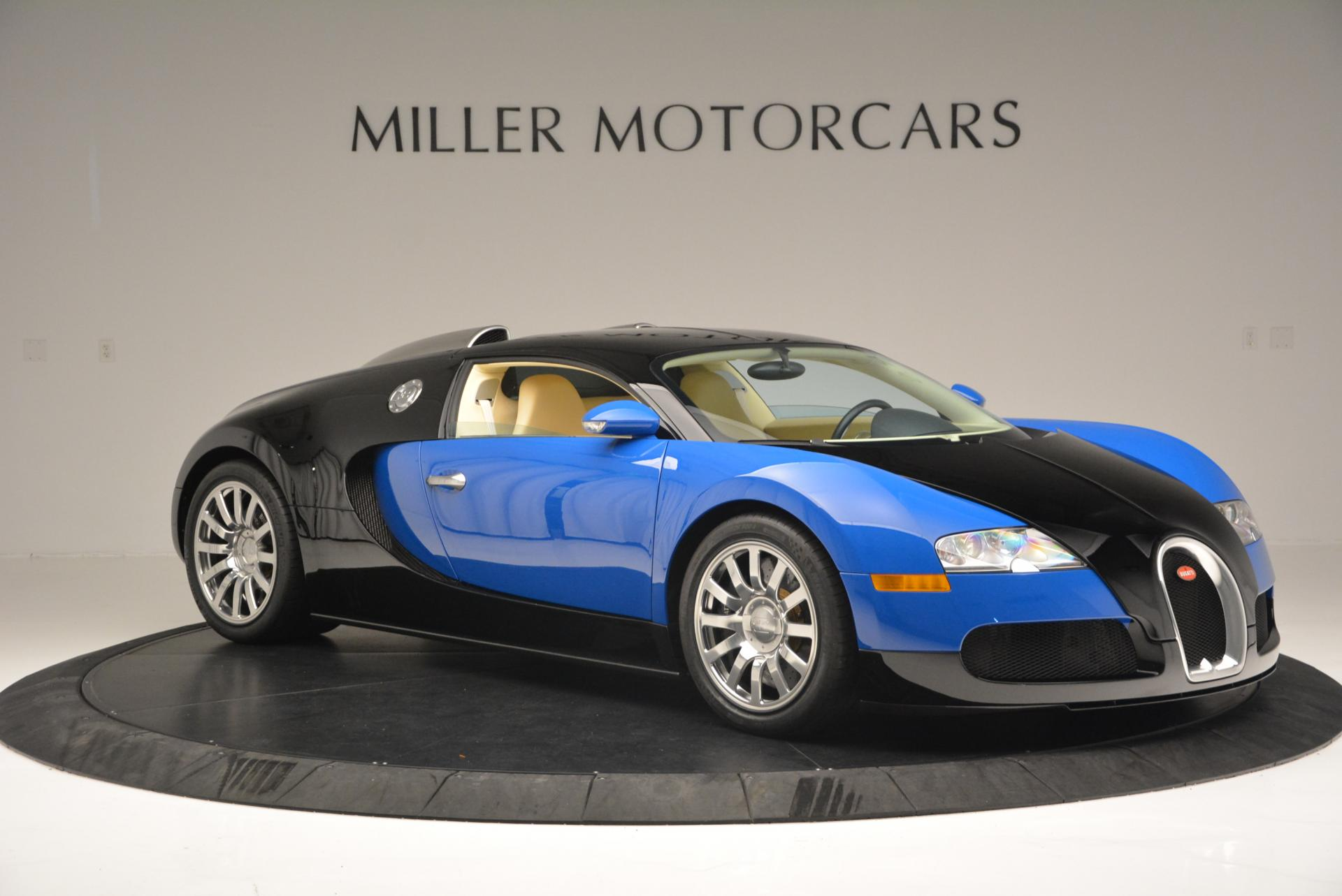 Used 2006 Bugatti Veyron 16.4  For Sale In Greenwich, CT 43_p16