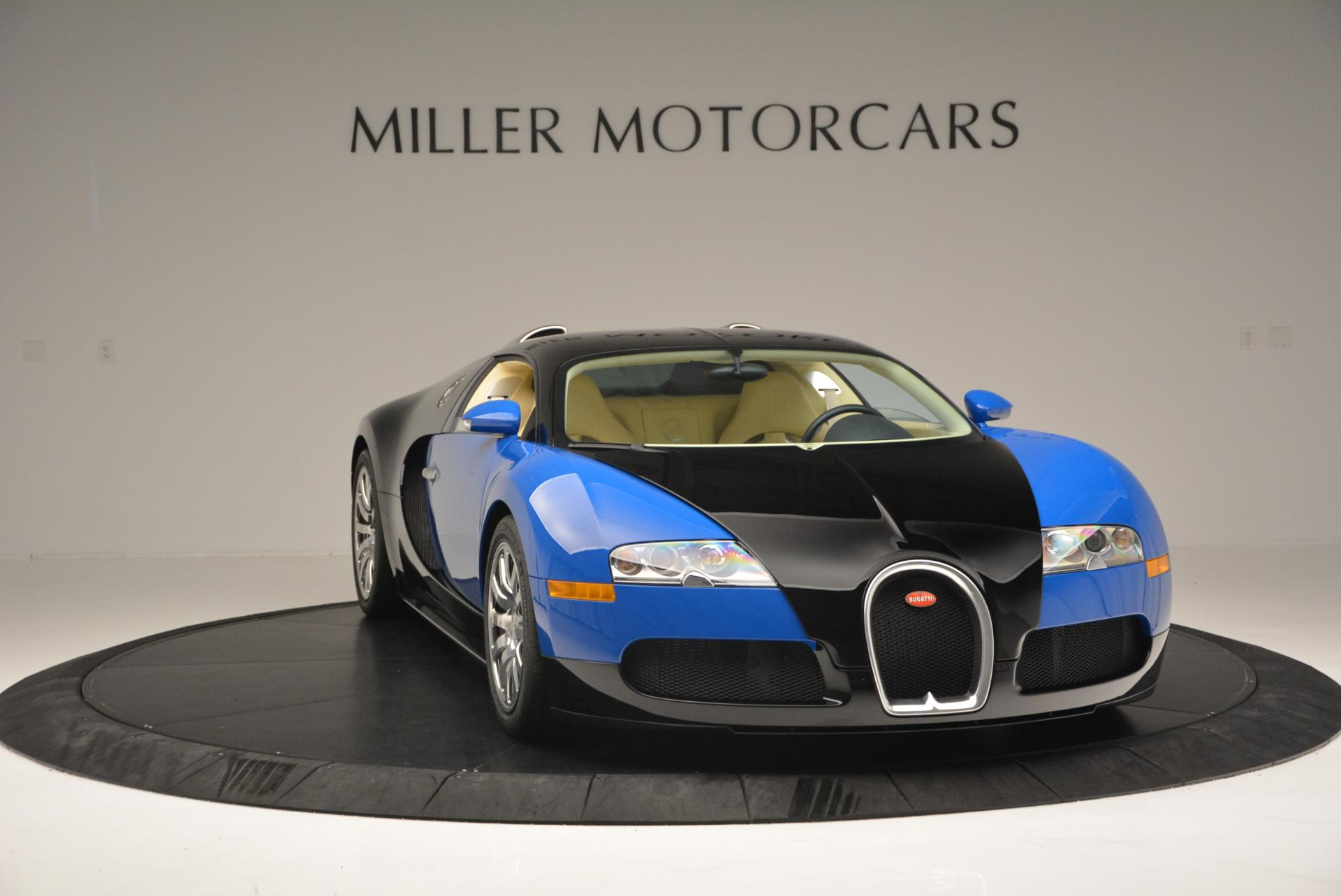 Used 2006 Bugatti Veyron 16.4  For Sale In Greenwich, CT 43_p18