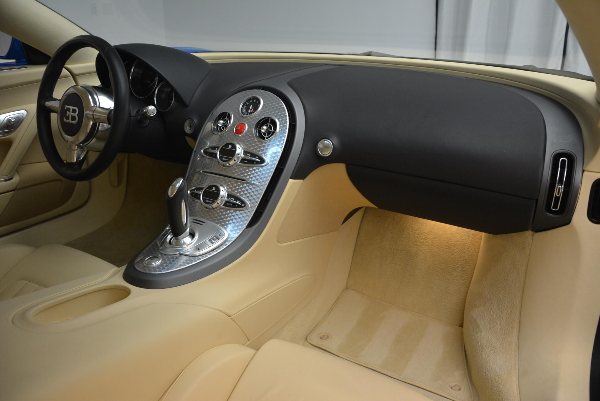 Used 2006 Bugatti Veyron 16.4  For Sale In Greenwich, CT 43_p24