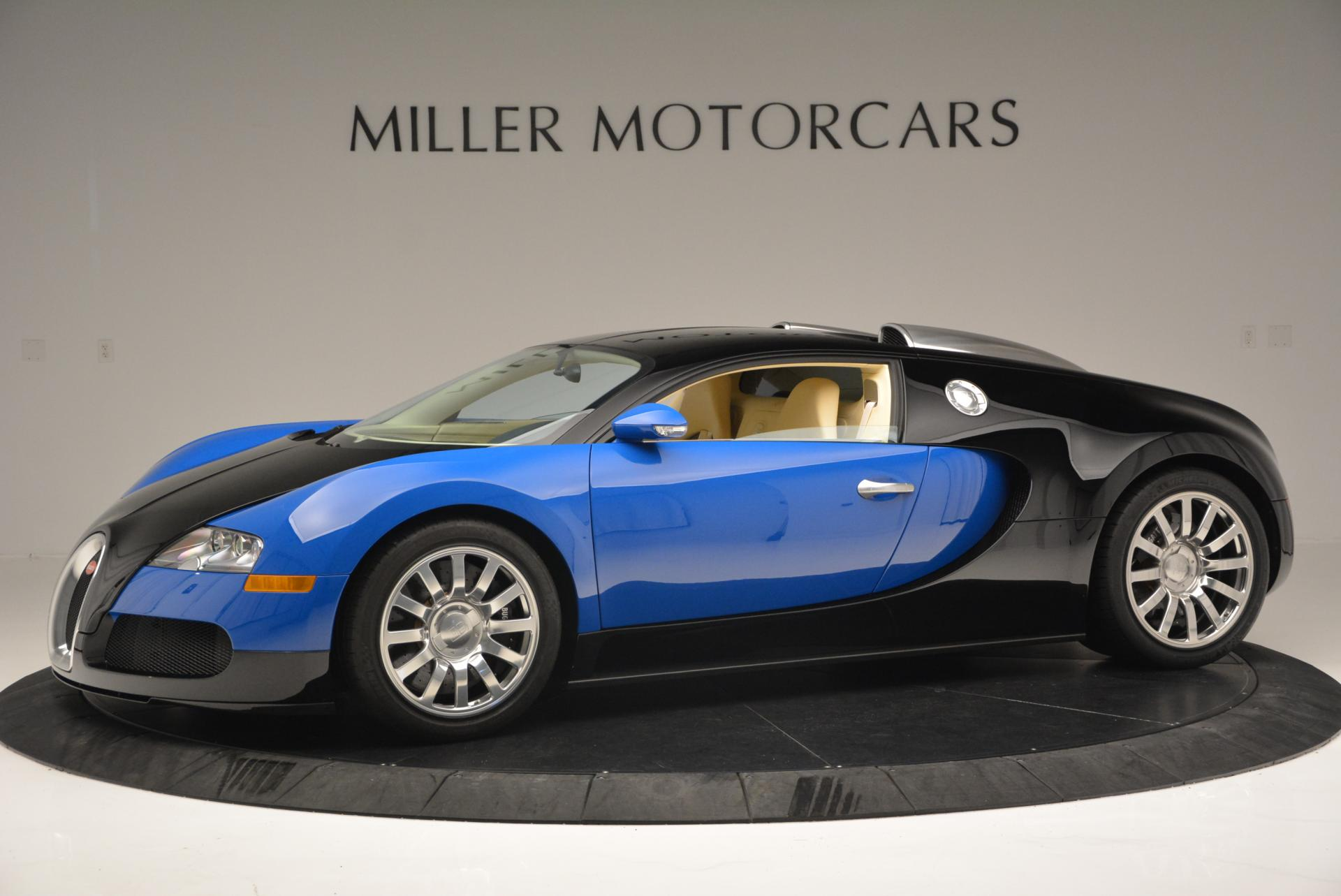 Used 2006 Bugatti Veyron 16.4  For Sale In Greenwich, CT 43_p4