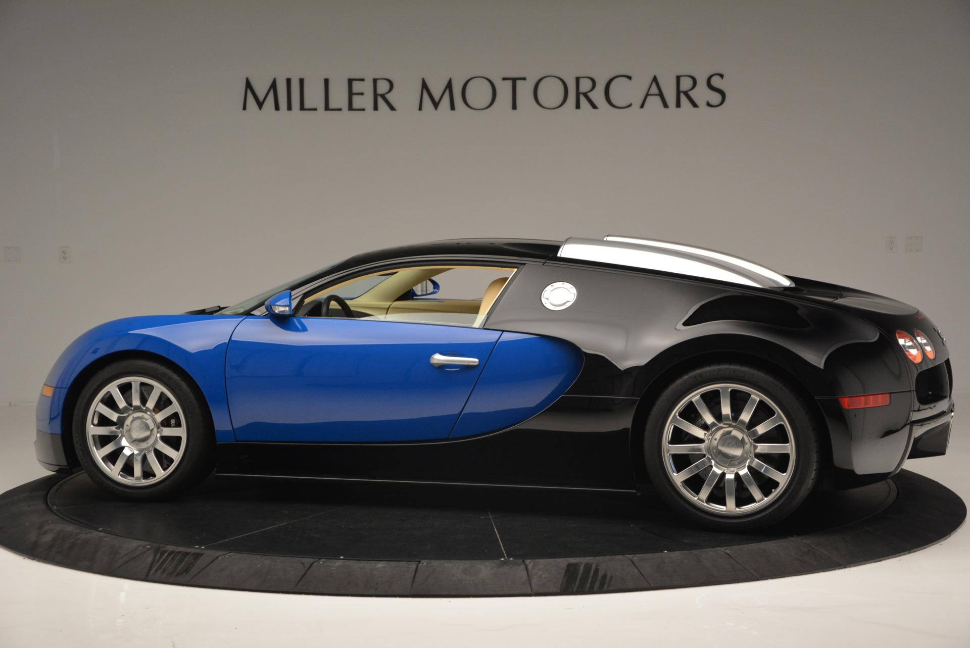 Used 2006 Bugatti Veyron 16.4  For Sale In Greenwich, CT 43_p6
