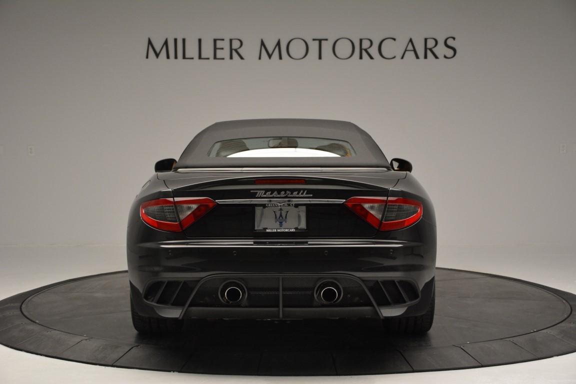 New 2016 Maserati GranTurismo MC For Sale In Greenwich, CT 44_p12