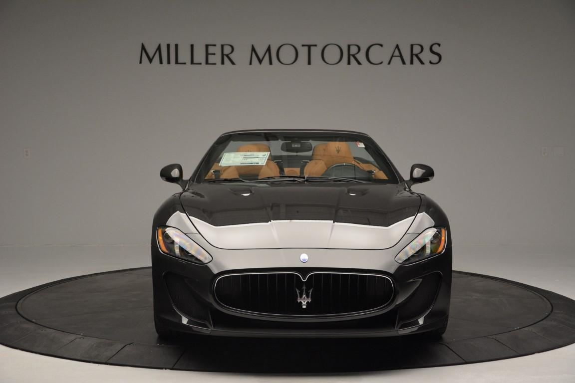 New 2016 Maserati GranTurismo MC For Sale In Greenwich, CT 44_p21