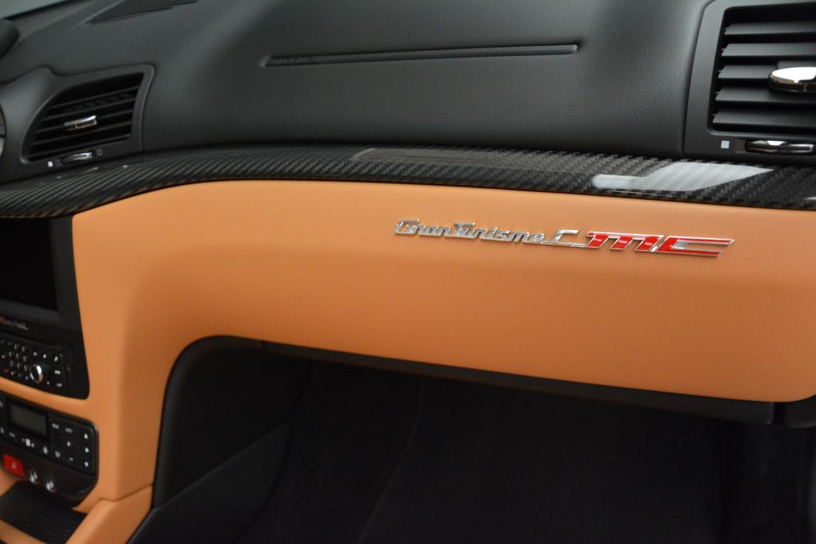 New 2016 Maserati GranTurismo MC For Sale In Greenwich, CT 44_p29