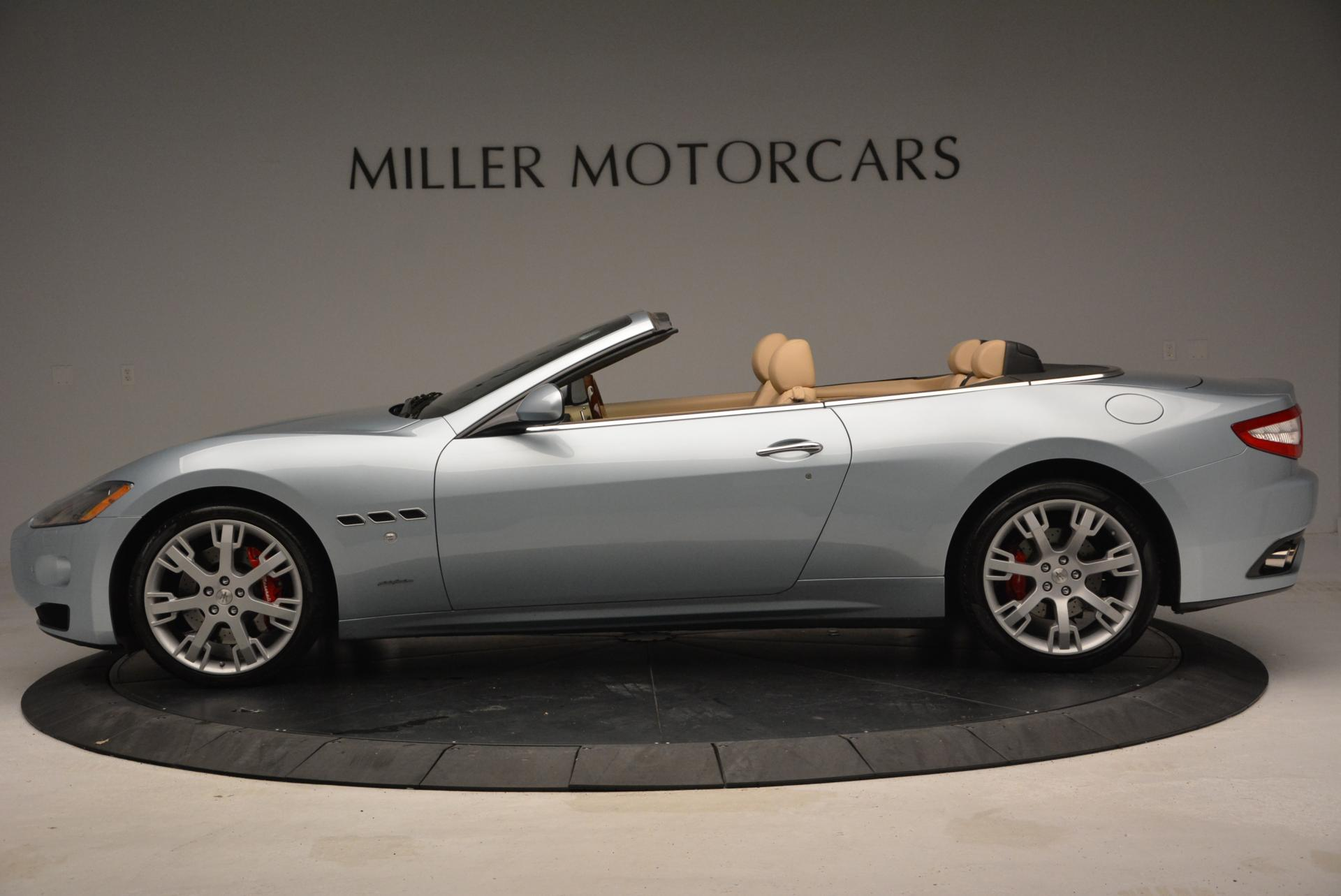 Used 2011 Maserati GranTurismo  For Sale In Greenwich, CT 45_p3