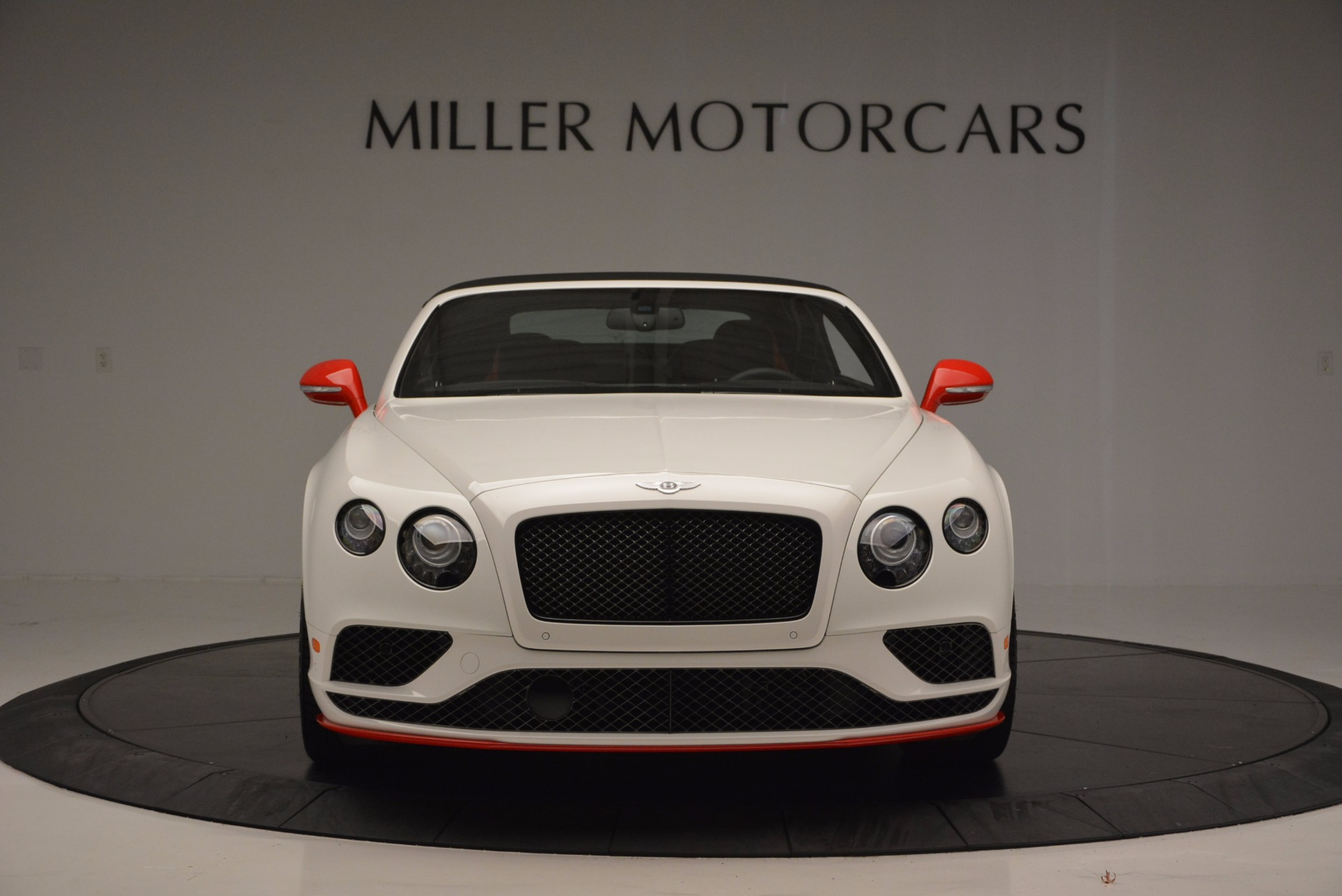 New 2017 Bentley Continental GT Speed For Sale In Greenwich, CT 497_p13