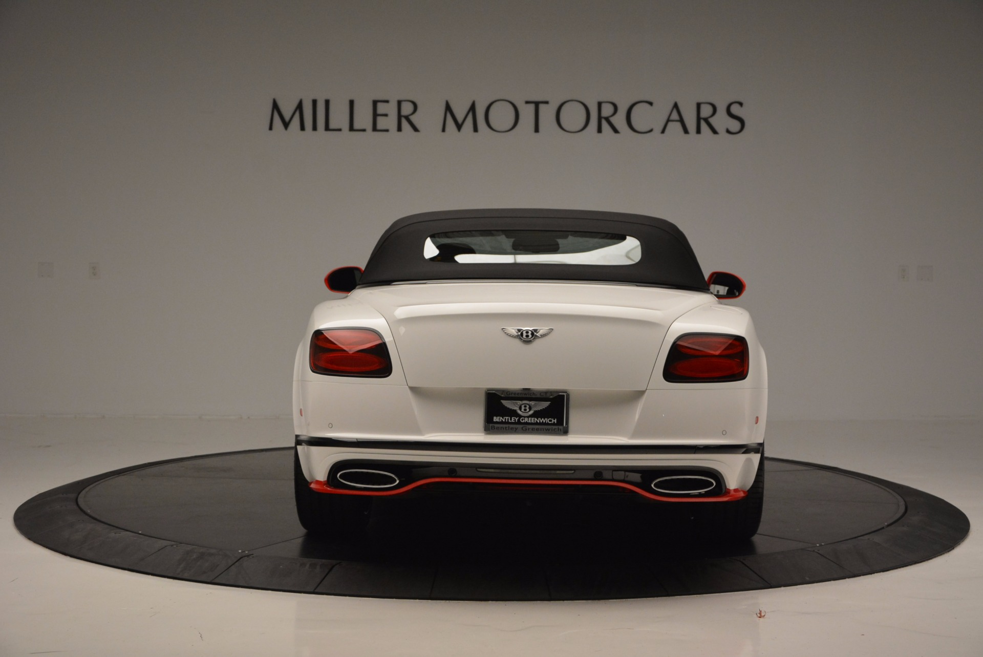 New 2017 Bentley Continental GT Speed For Sale In Greenwich, CT 497_p19