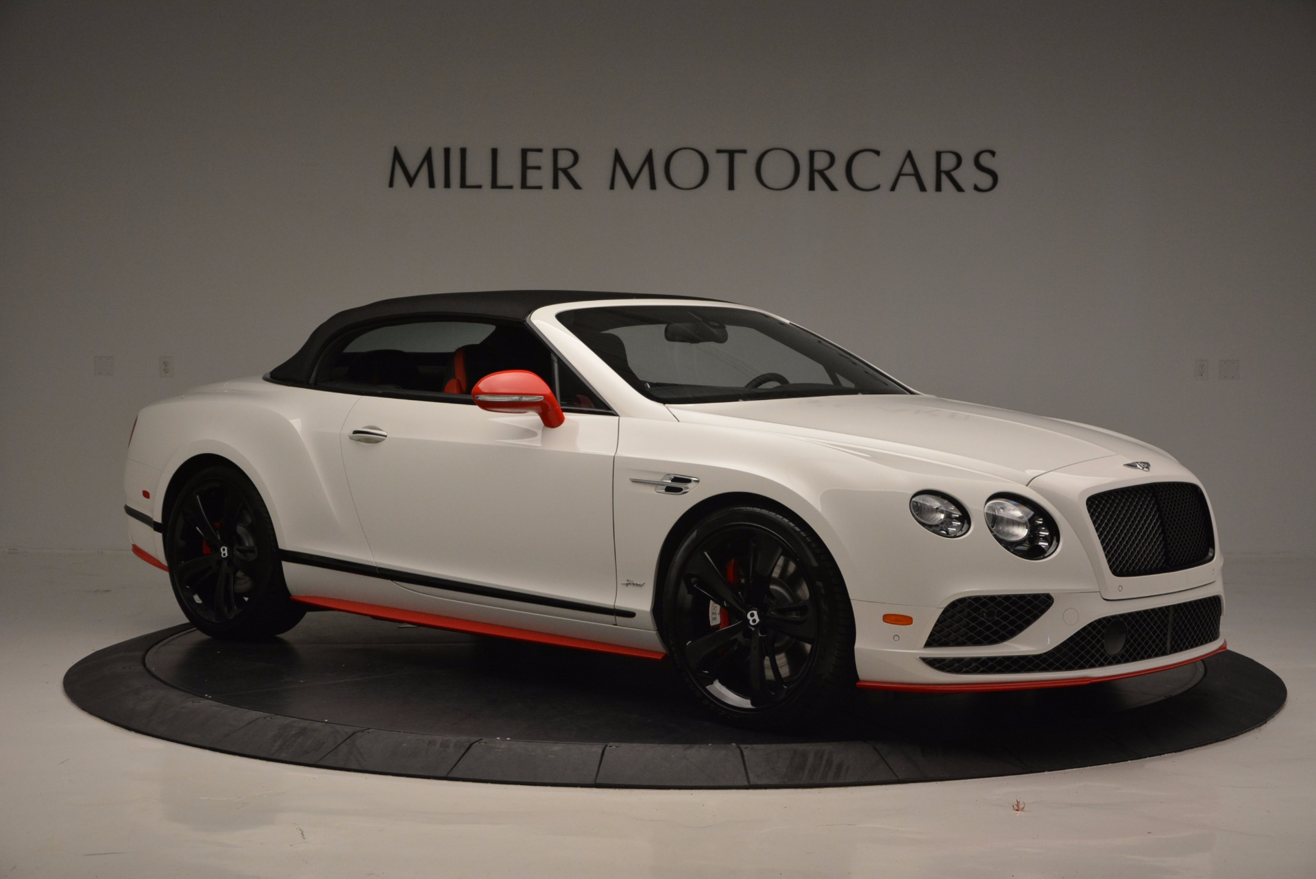 New 2017 Bentley Continental GT Speed For Sale In Greenwich, CT 497_p23