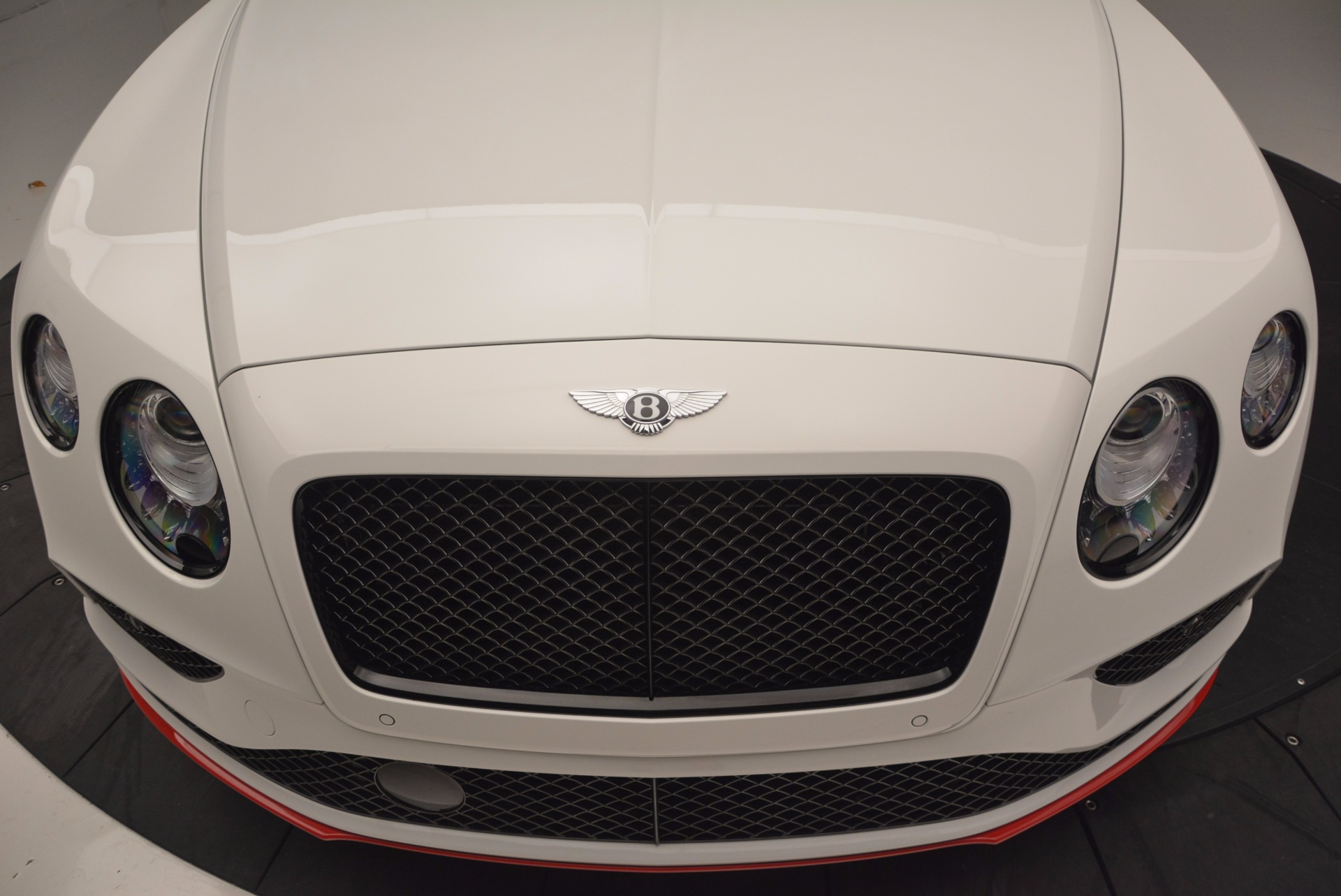 New 2017 Bentley Continental GT Speed For Sale In Greenwich, CT 497_p24