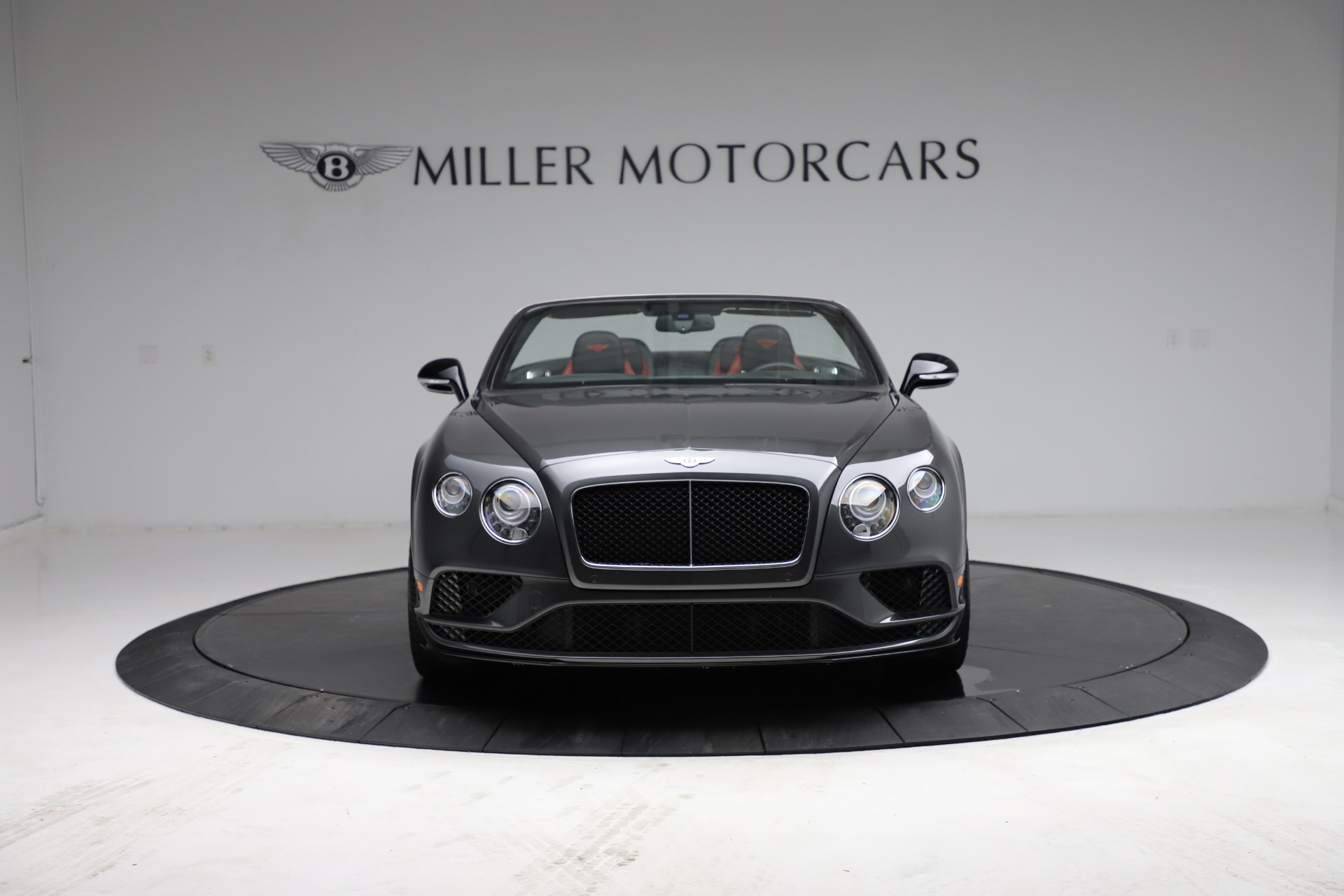 New 2017 Bentley Continental GT V8 S For Sale In Greenwich, CT 499_p13