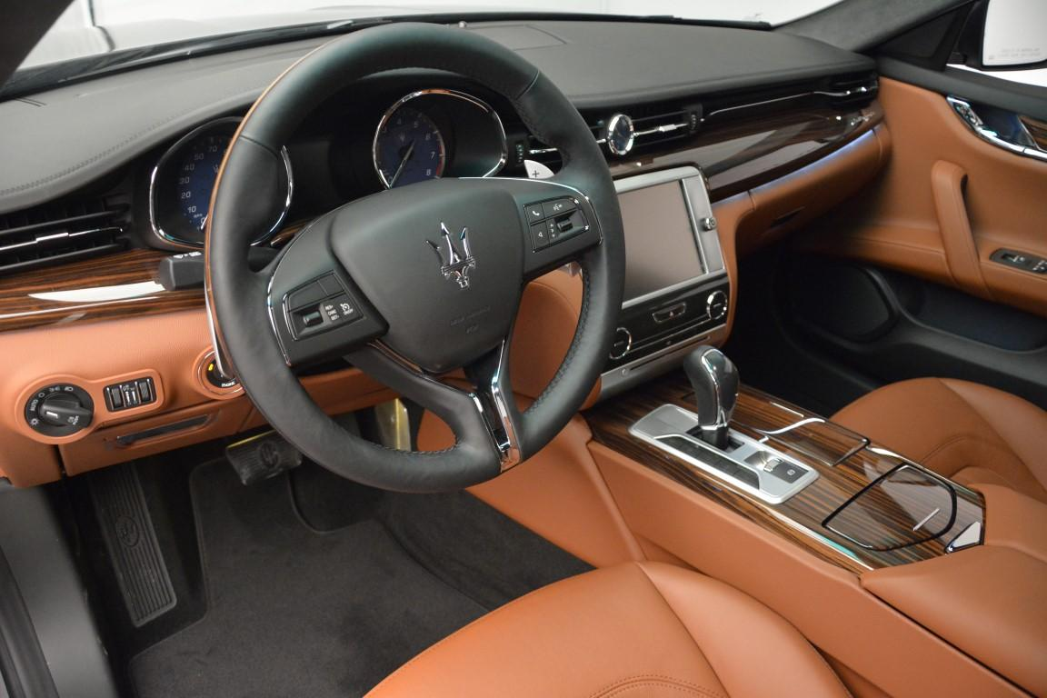 New 2016 Maserati Quattroporte S Q4 For Sale In Greenwich, CT 50_p15