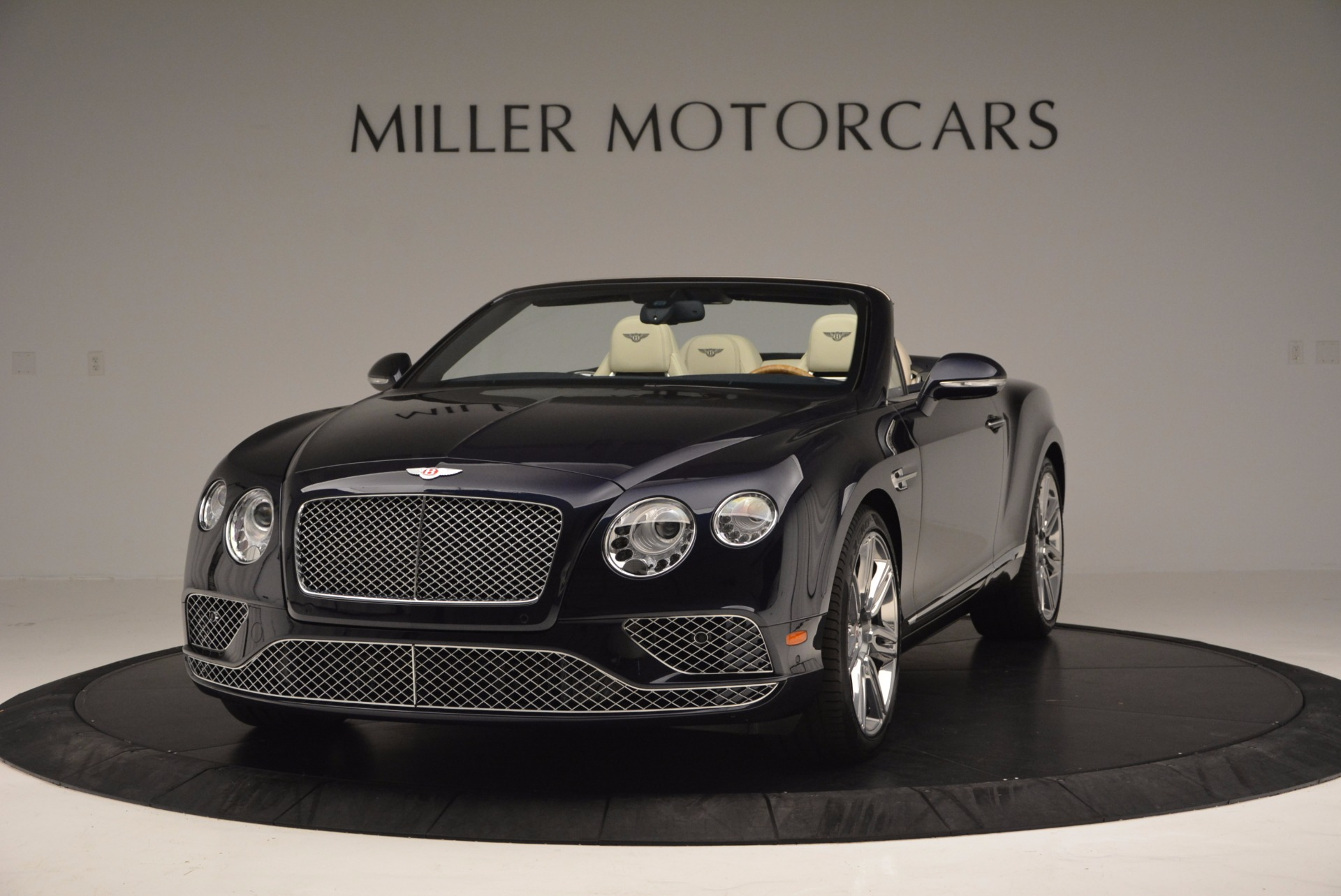 New 2017 Bentley Continental GT V8 For Sale In Greenwich, CT 500_main