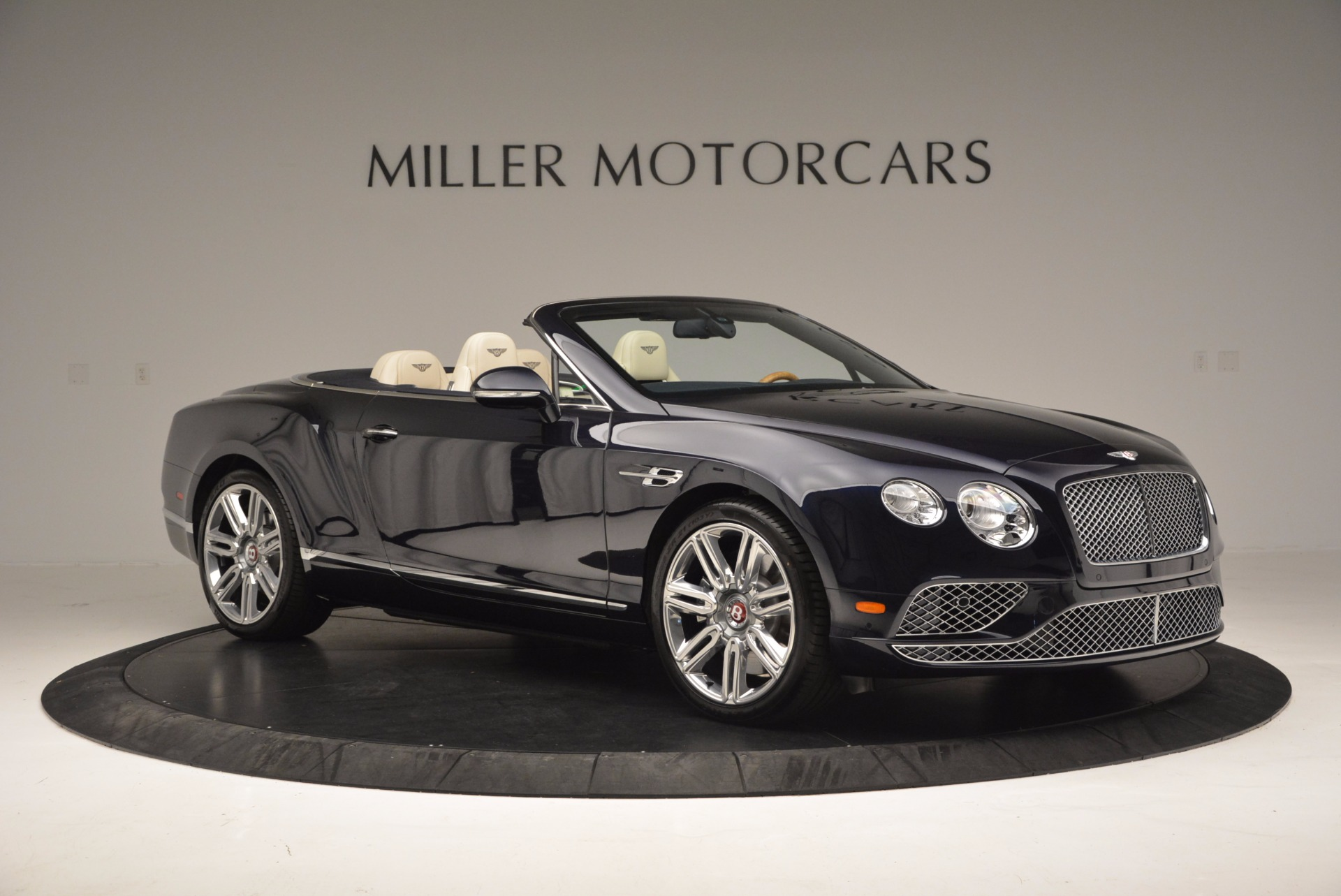 New 2017 Bentley Continental GT V8 For Sale In Greenwich, CT 500_p10