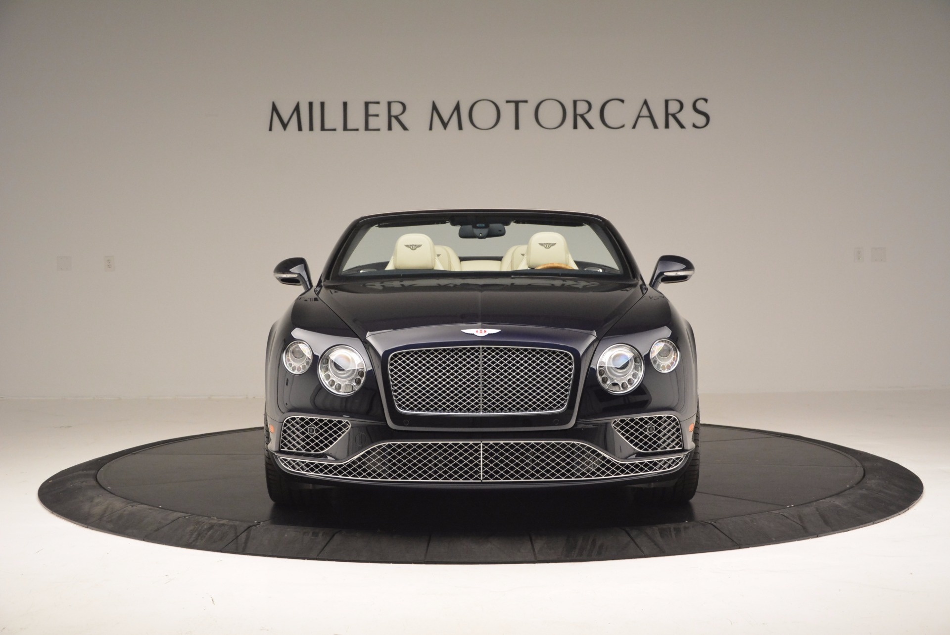 New 2017 Bentley Continental GT V8 For Sale In Greenwich, CT 500_p12
