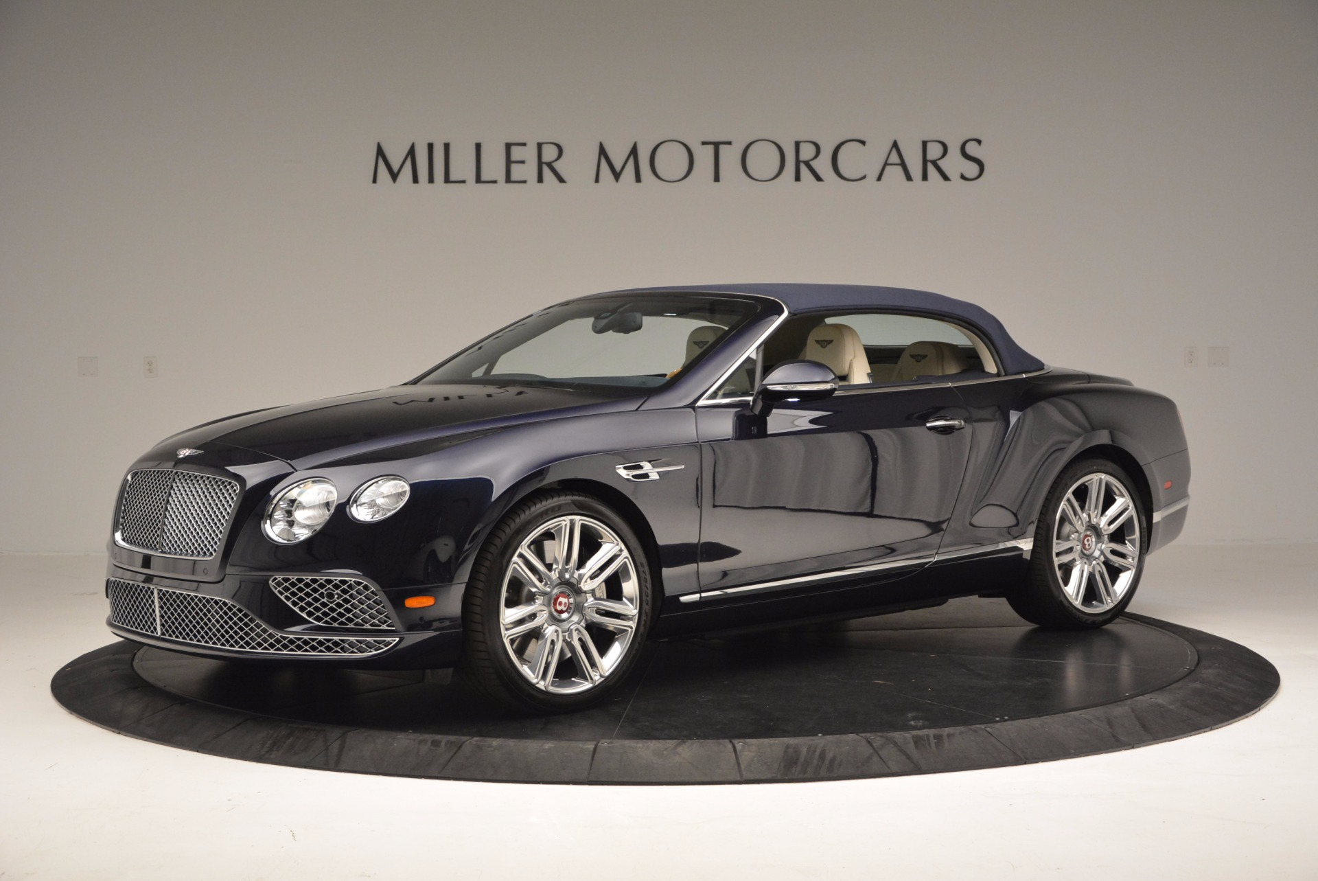 New 2017 Bentley Continental GT V8 For Sale In Greenwich, CT 500_p14