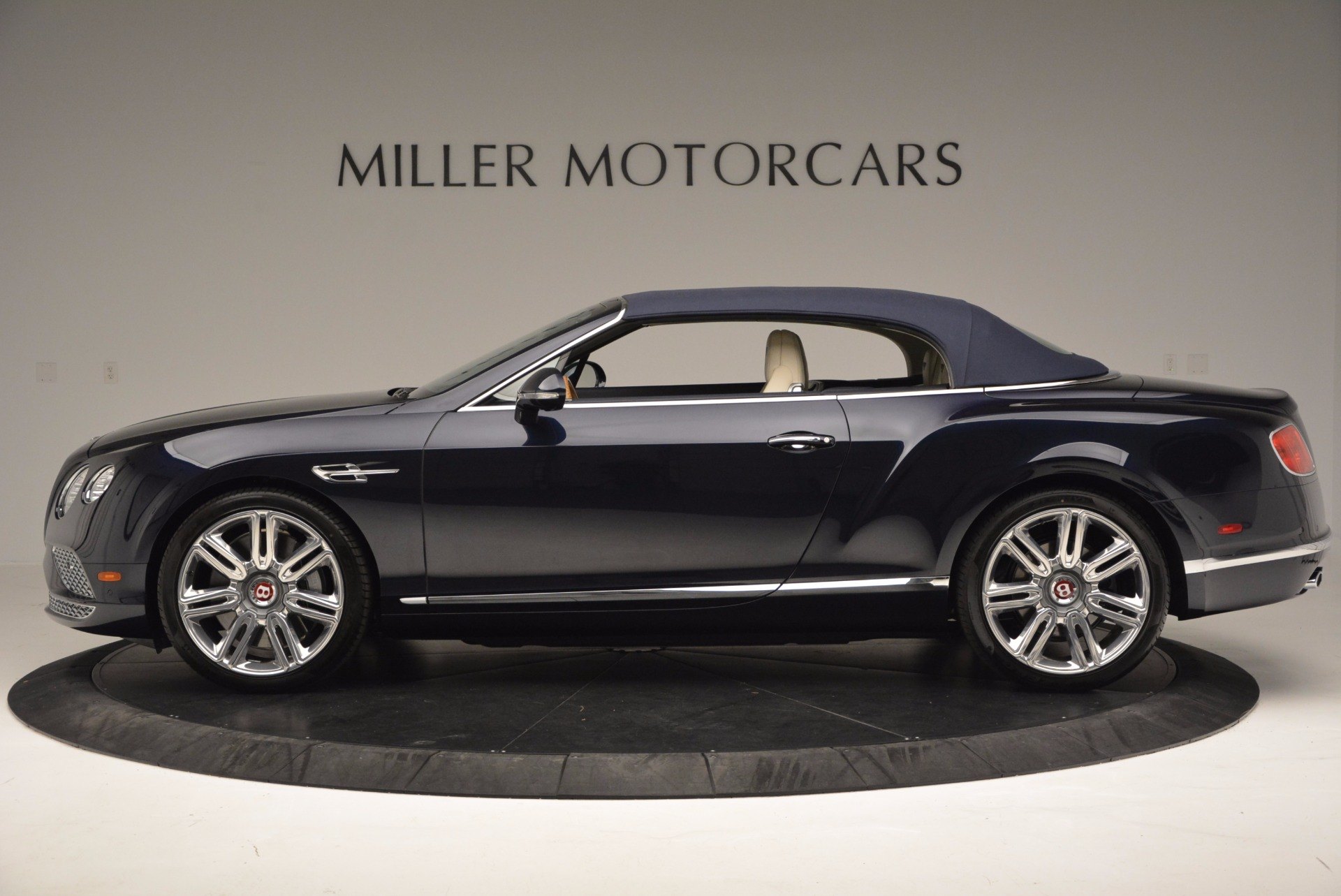 New 2017 Bentley Continental GT V8 For Sale In Greenwich, CT 500_p15