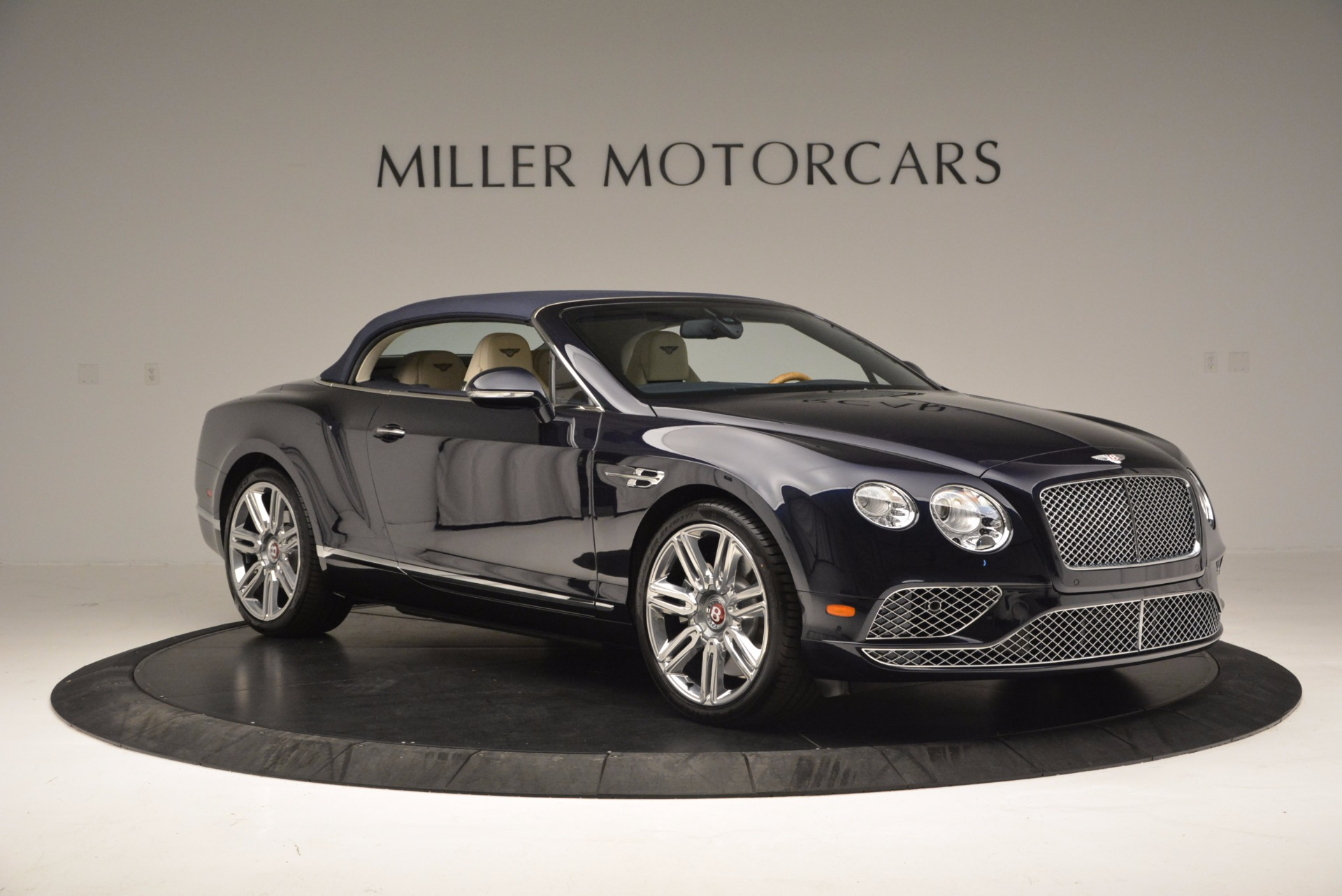 New 2017 Bentley Continental GT V8 For Sale In Greenwich, CT 500_p20