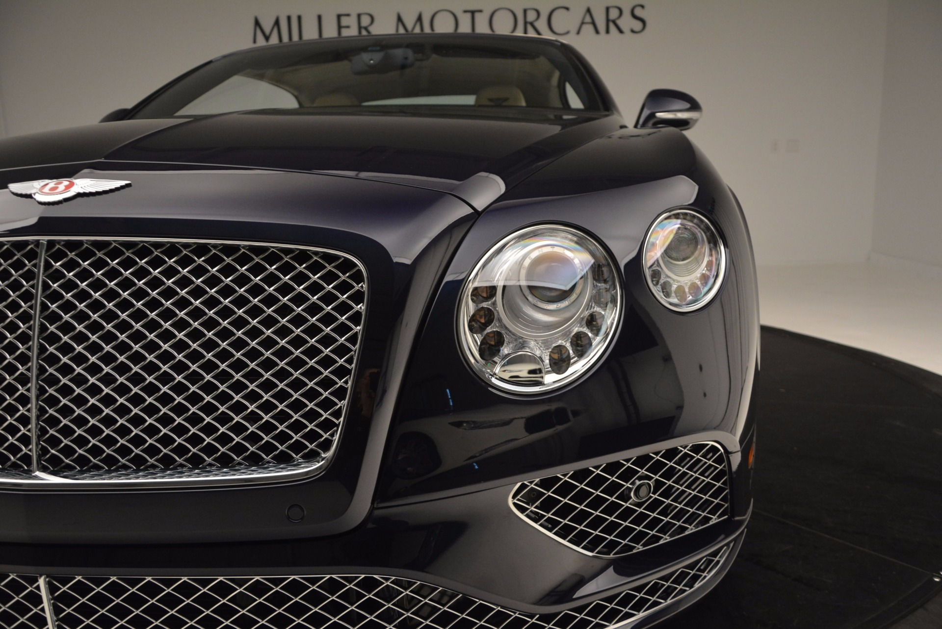 New 2017 Bentley Continental GT V8 For Sale In Greenwich, CT 500_p22