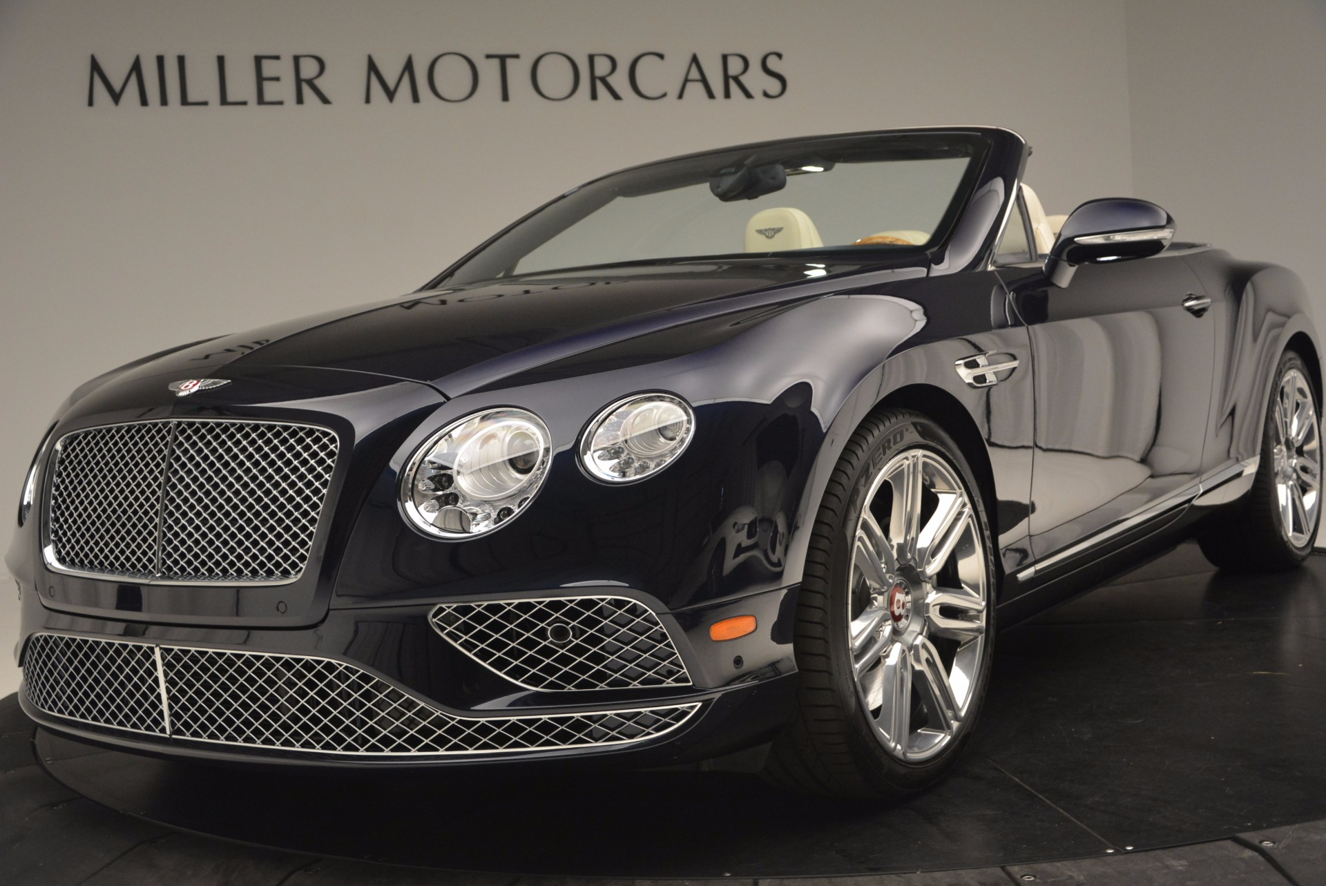 New 2017 Bentley Continental GT V8 For Sale In Greenwich, CT 500_p23