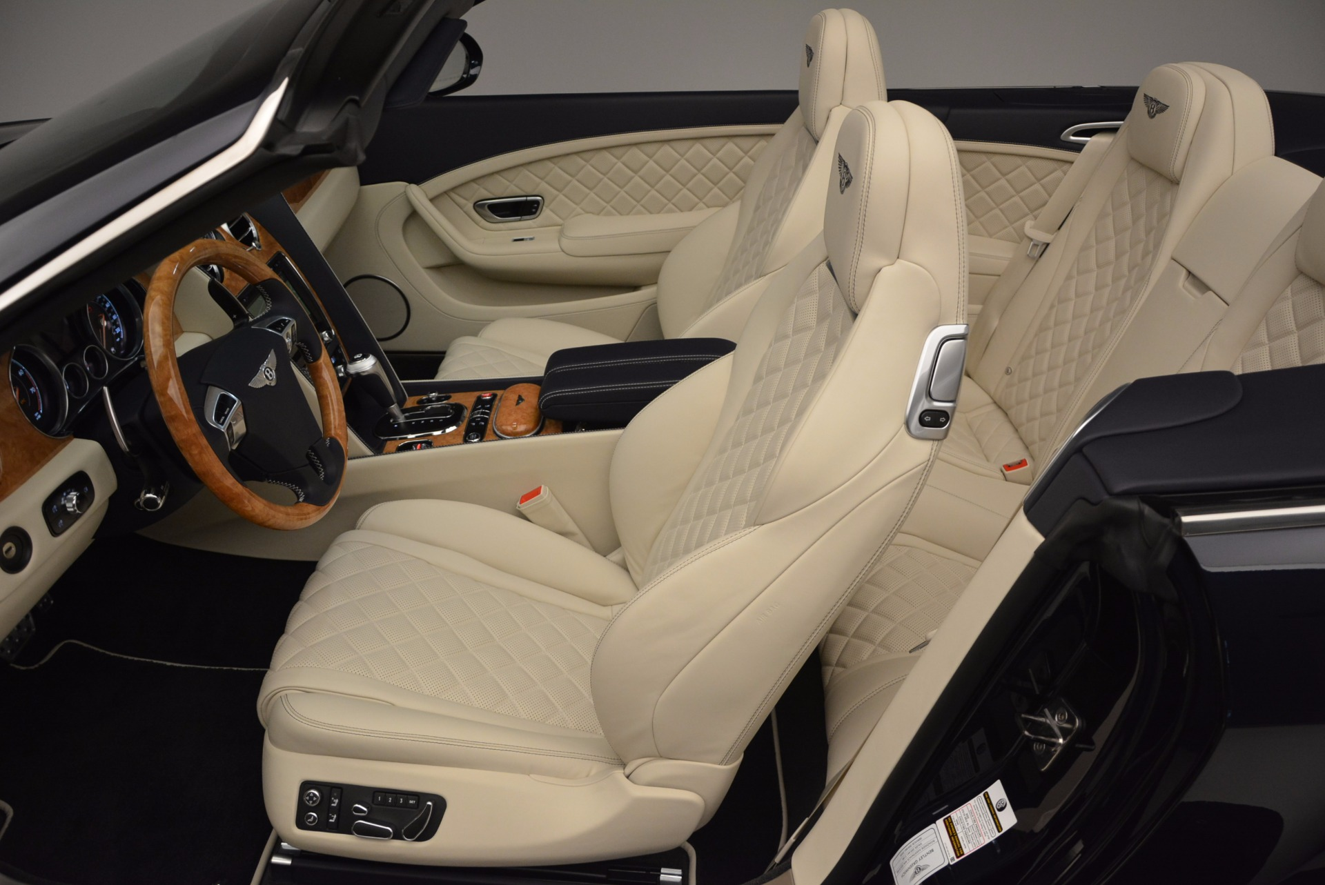 New 2017 Bentley Continental GT V8 For Sale In Greenwich, CT 500_p29