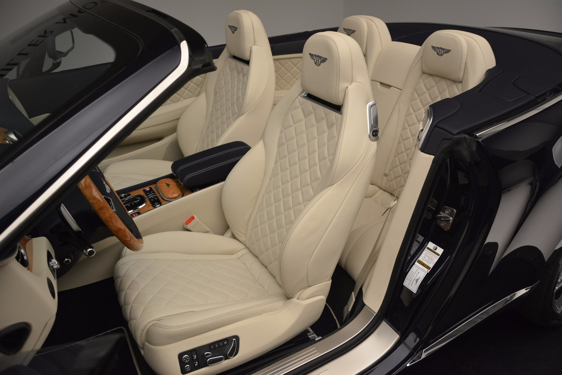 New 2017 Bentley Continental GT V8 For Sale In Greenwich, CT 500_p30