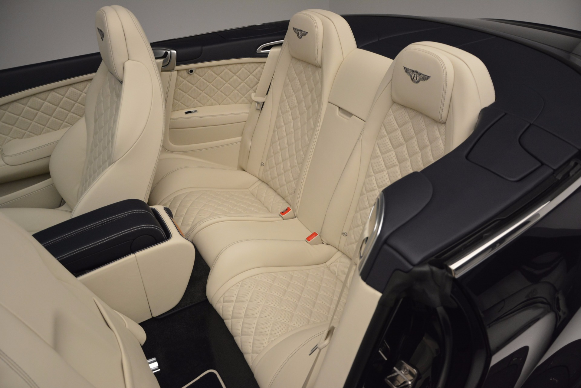 New 2017 Bentley Continental GT V8 For Sale In Greenwich, CT 500_p31