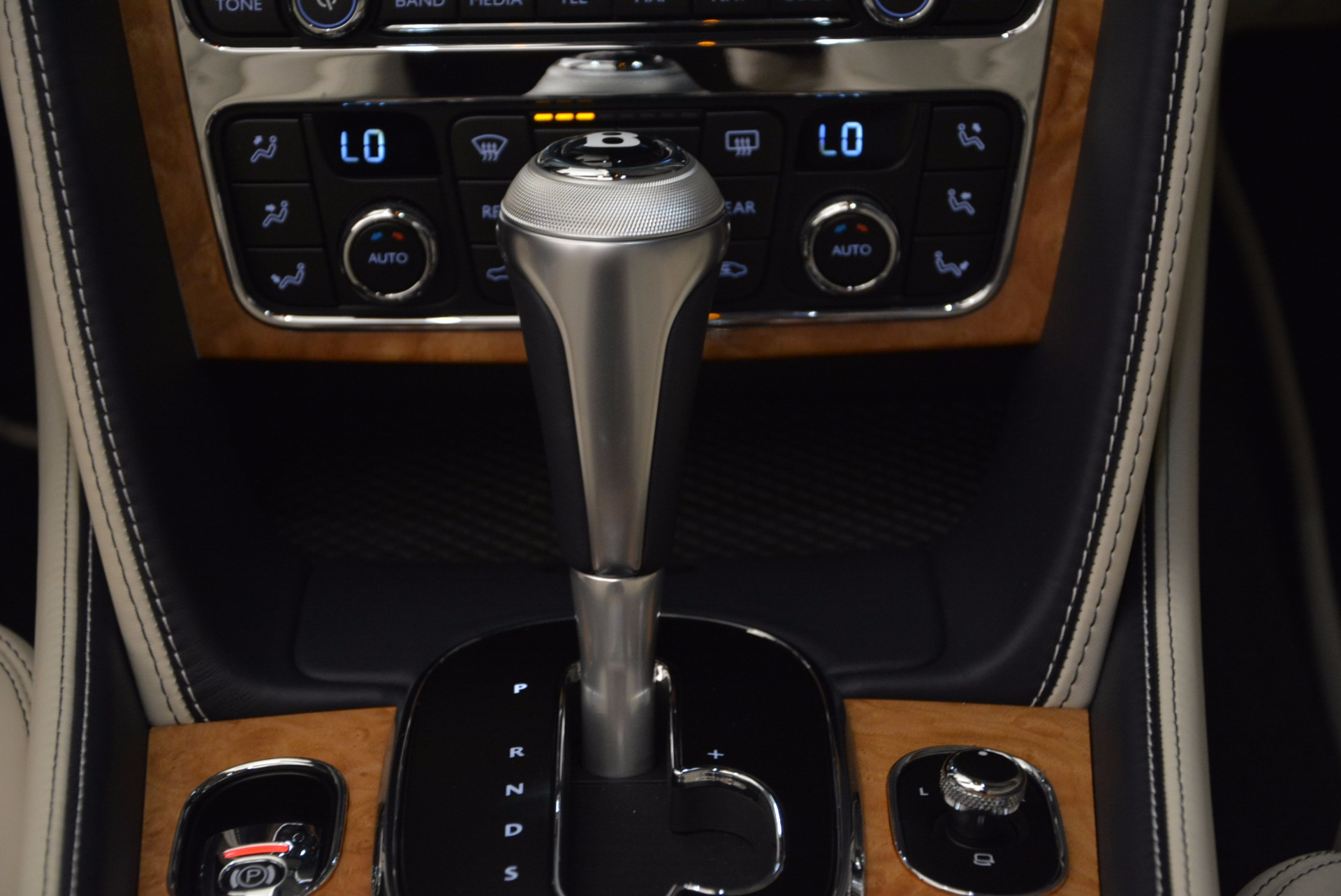 New 2017 Bentley Continental GT V8 For Sale In Greenwich, CT 500_p37