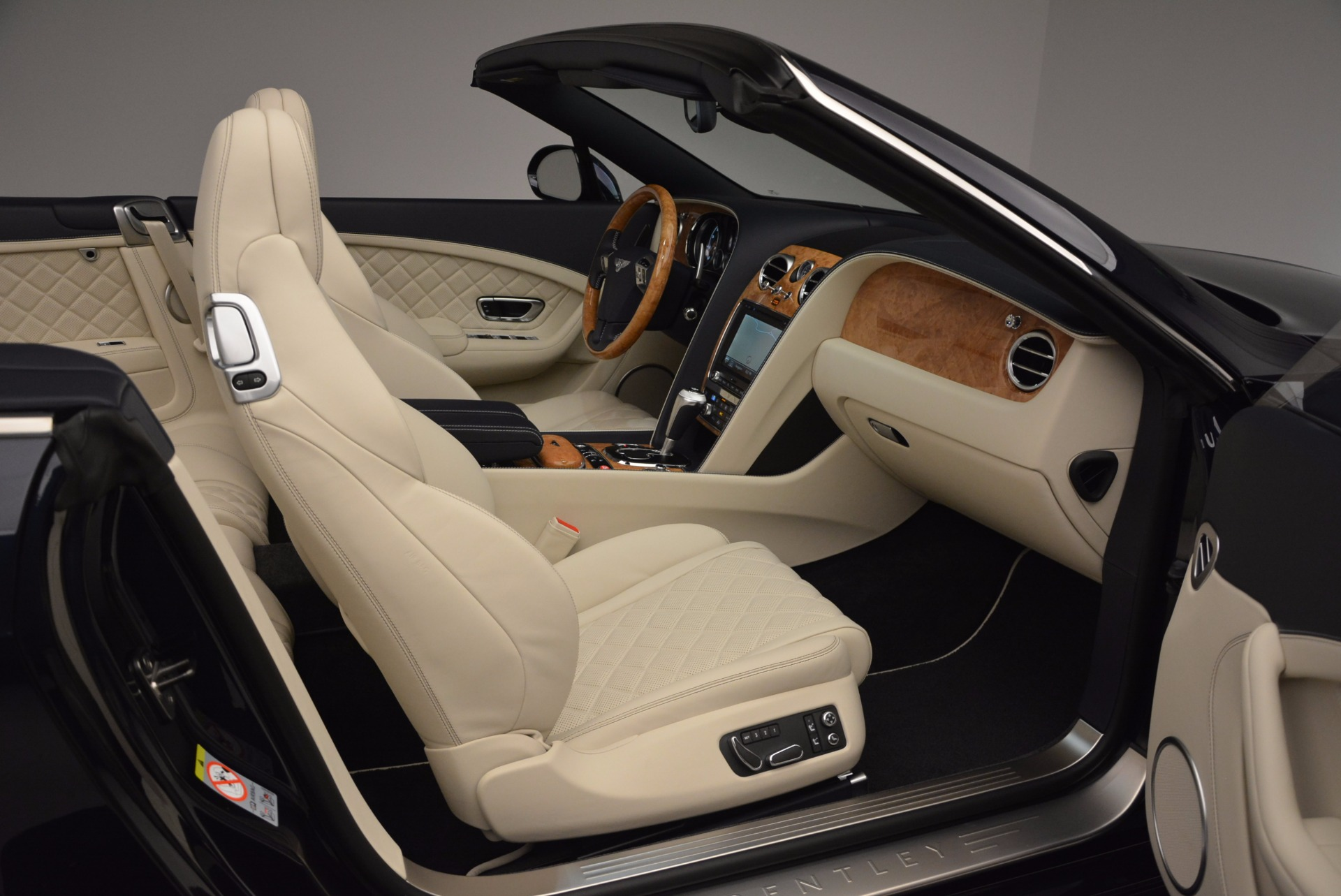 New 2017 Bentley Continental GT V8 For Sale In Greenwich, CT 500_p43