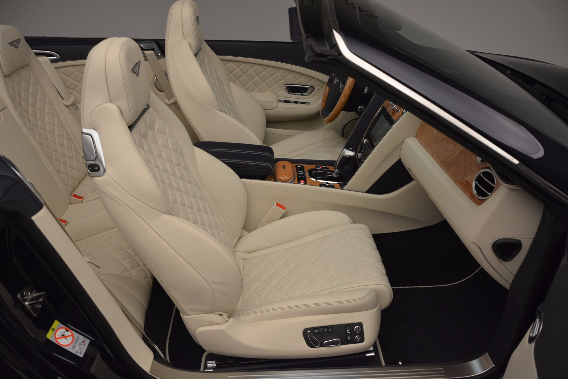 New 2017 Bentley Continental GT V8 For Sale In Greenwich, CT 500_p44