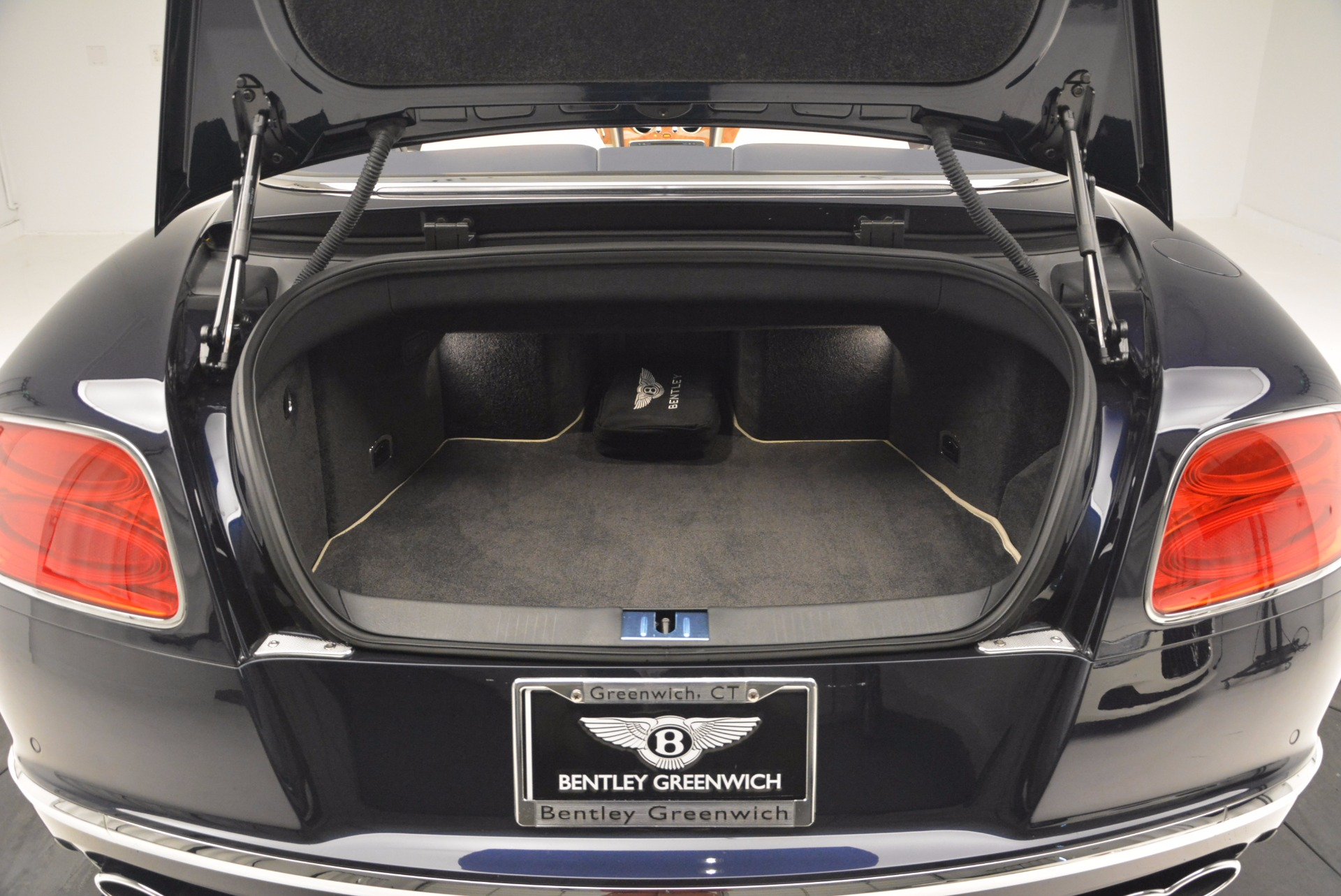 New 2017 Bentley Continental GT V8 For Sale In Greenwich, CT 500_p48