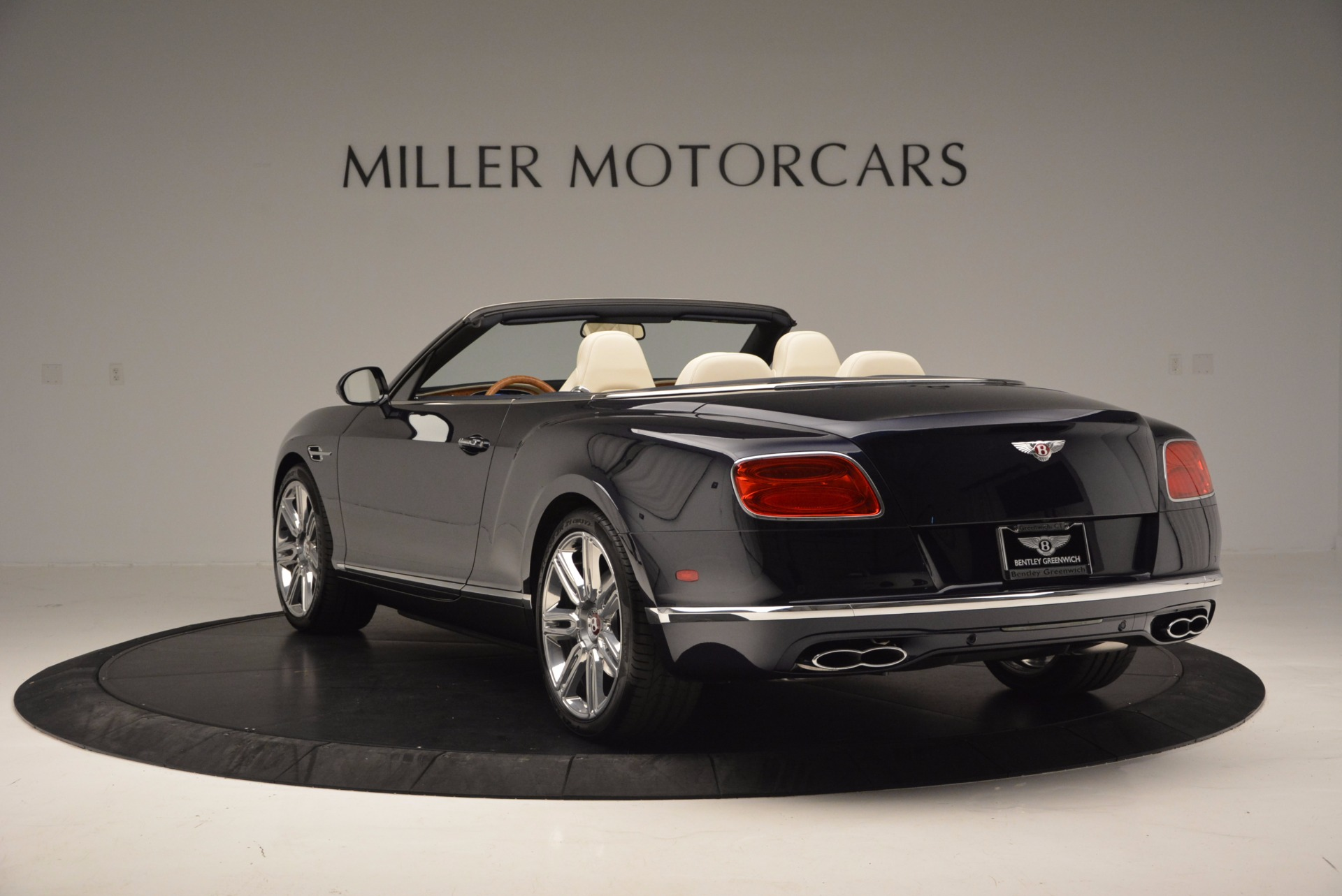 New 2017 Bentley Continental GT V8 For Sale In Greenwich, CT 500_p5