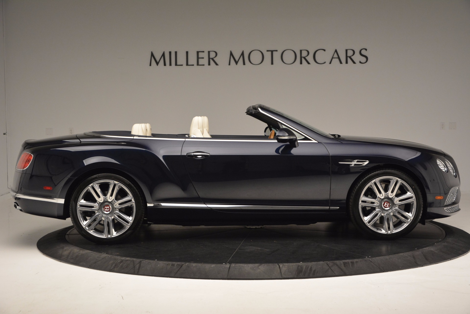 New 2017 Bentley Continental GT V8 For Sale In Greenwich, CT 500_p9