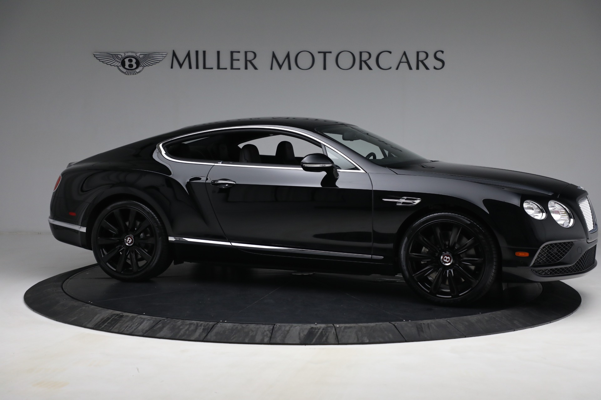 New 2017 Bentley Continental GT V8 For Sale In Greenwich, CT 501_p10