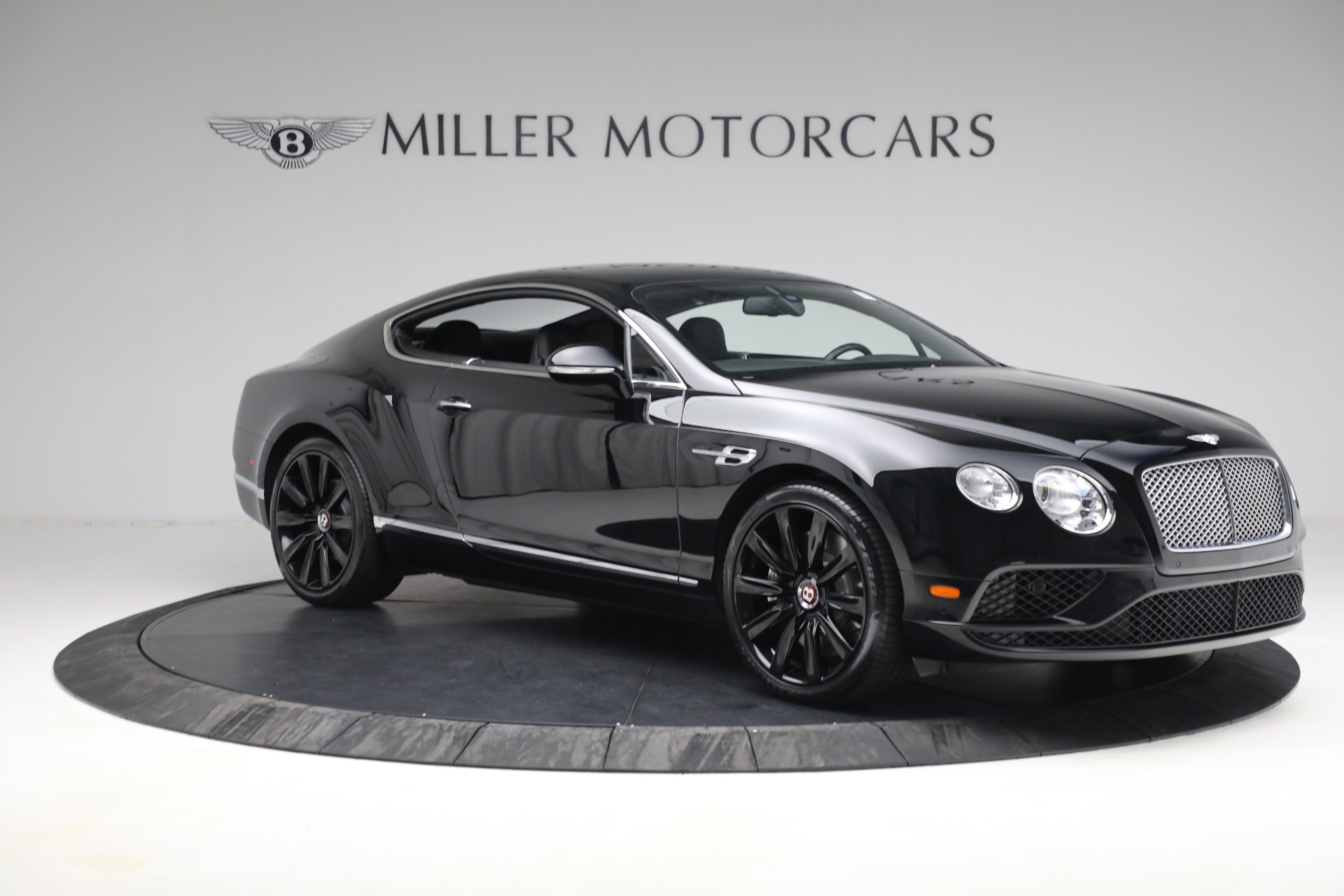 New 2017 Bentley Continental GT V8 For Sale In Greenwich, CT 501_p11