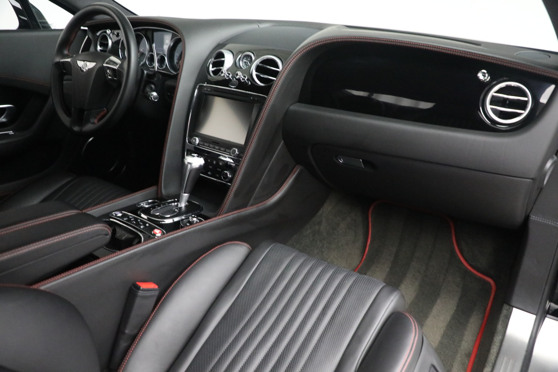 New 2017 Bentley Continental GT V8 For Sale In Greenwich, CT 501_p18