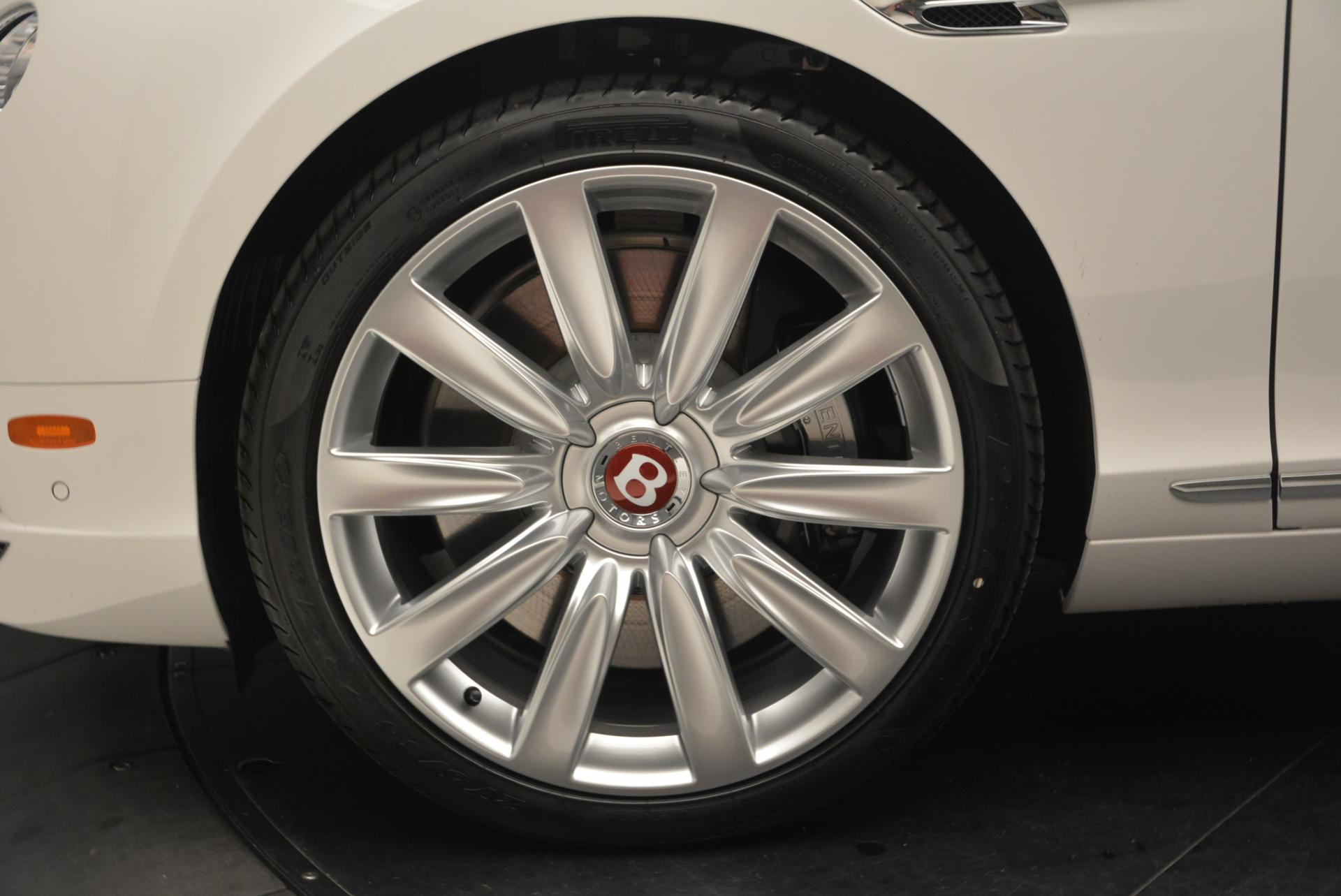 New 2016 Bentley Continental GT V8 For Sale In Greenwich, CT 502_p16