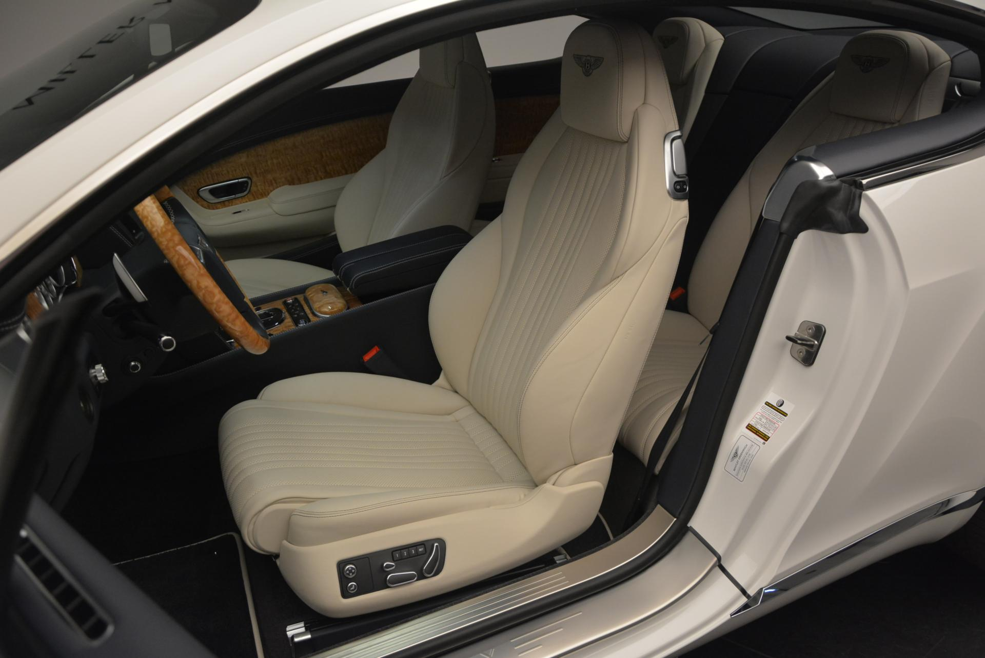 New 2016 Bentley Continental GT V8 For Sale In Greenwich, CT 502_p20