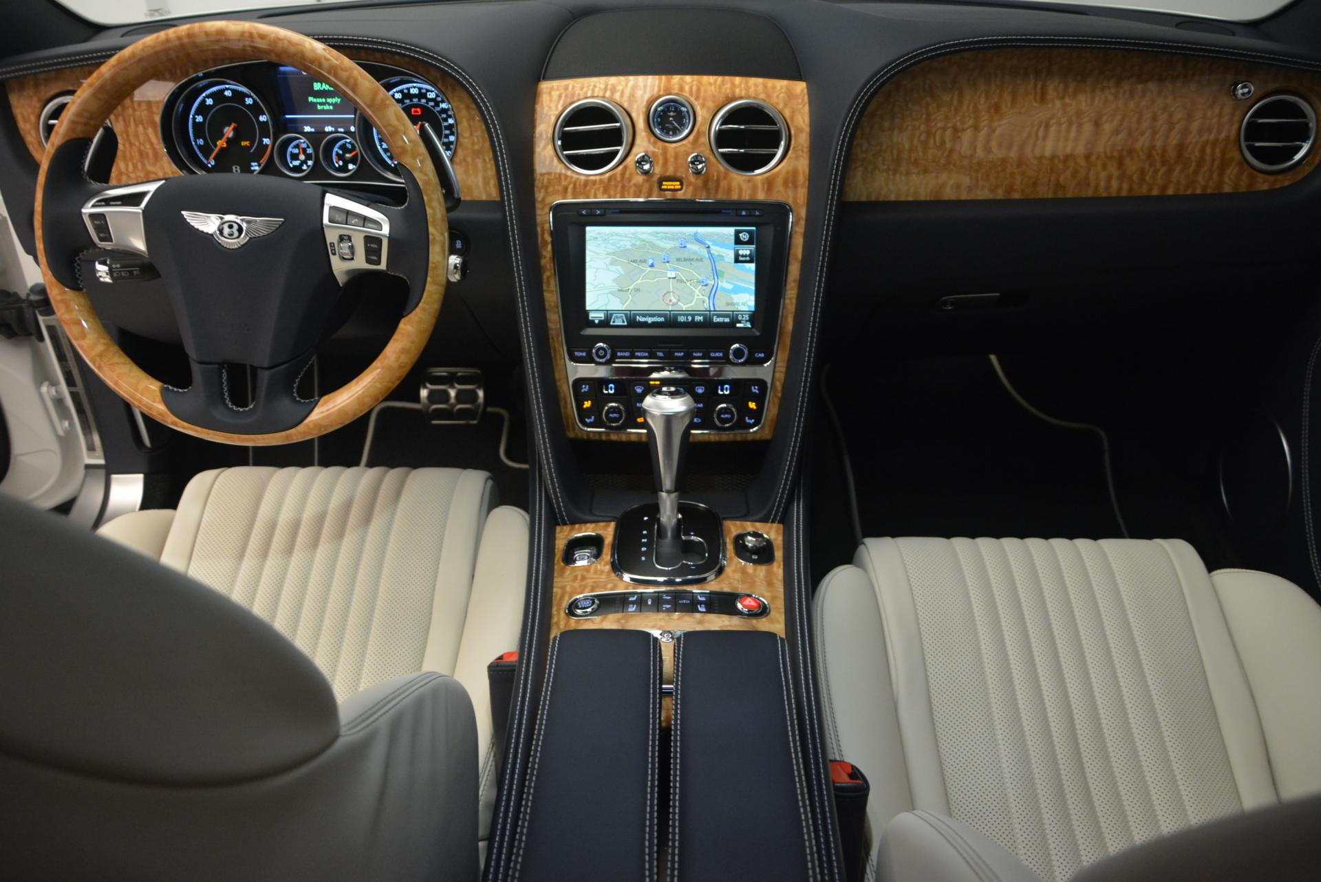 New 2016 Bentley Continental GT V8 For Sale In Greenwich, CT 502_p22