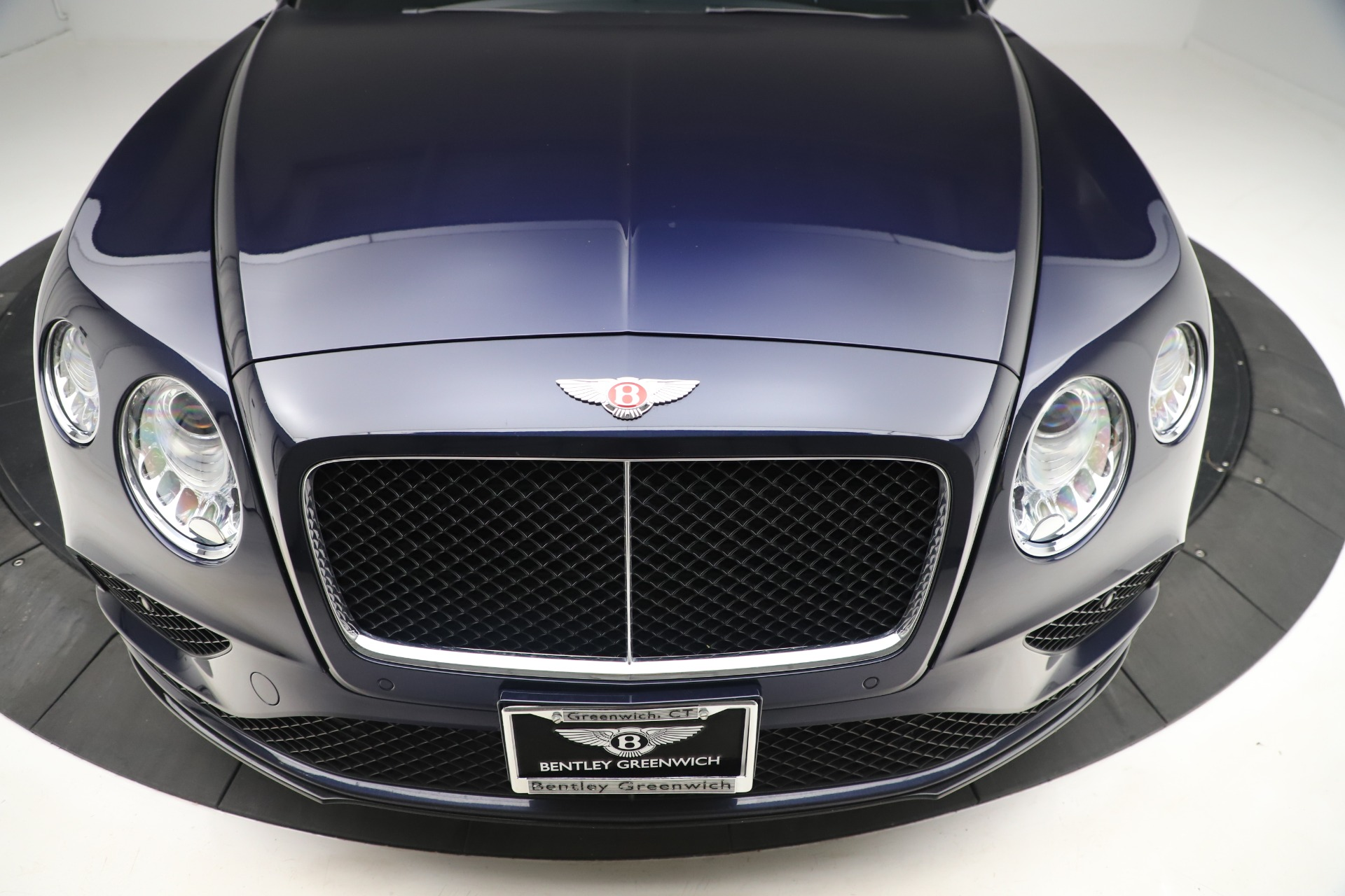 New 2017 Bentley Continental GT V8 S For Sale In Greenwich, CT 503_p11