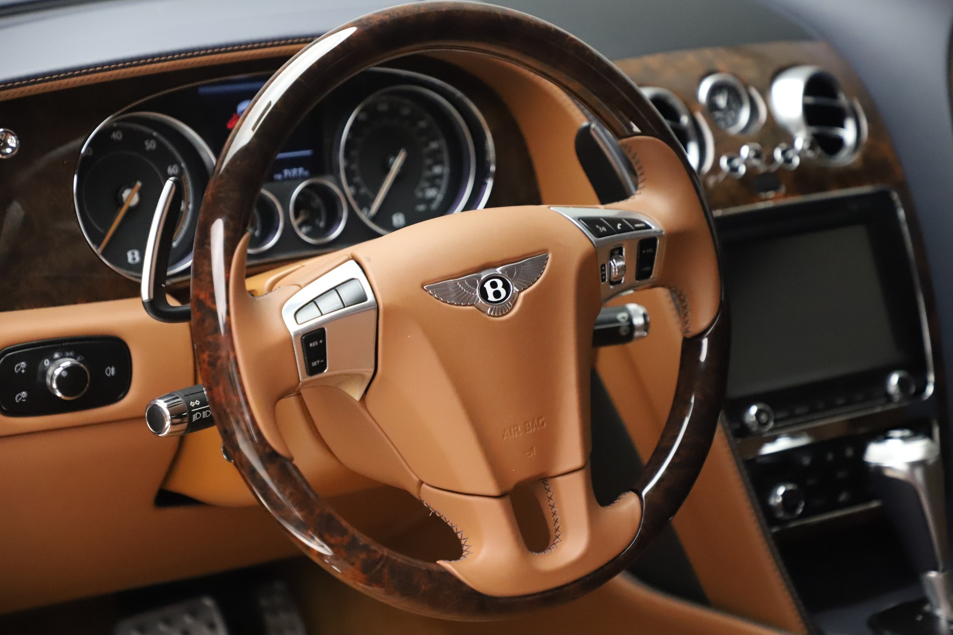 New 2017 Bentley Continental GT V8 S For Sale In Greenwich, CT 503_p15