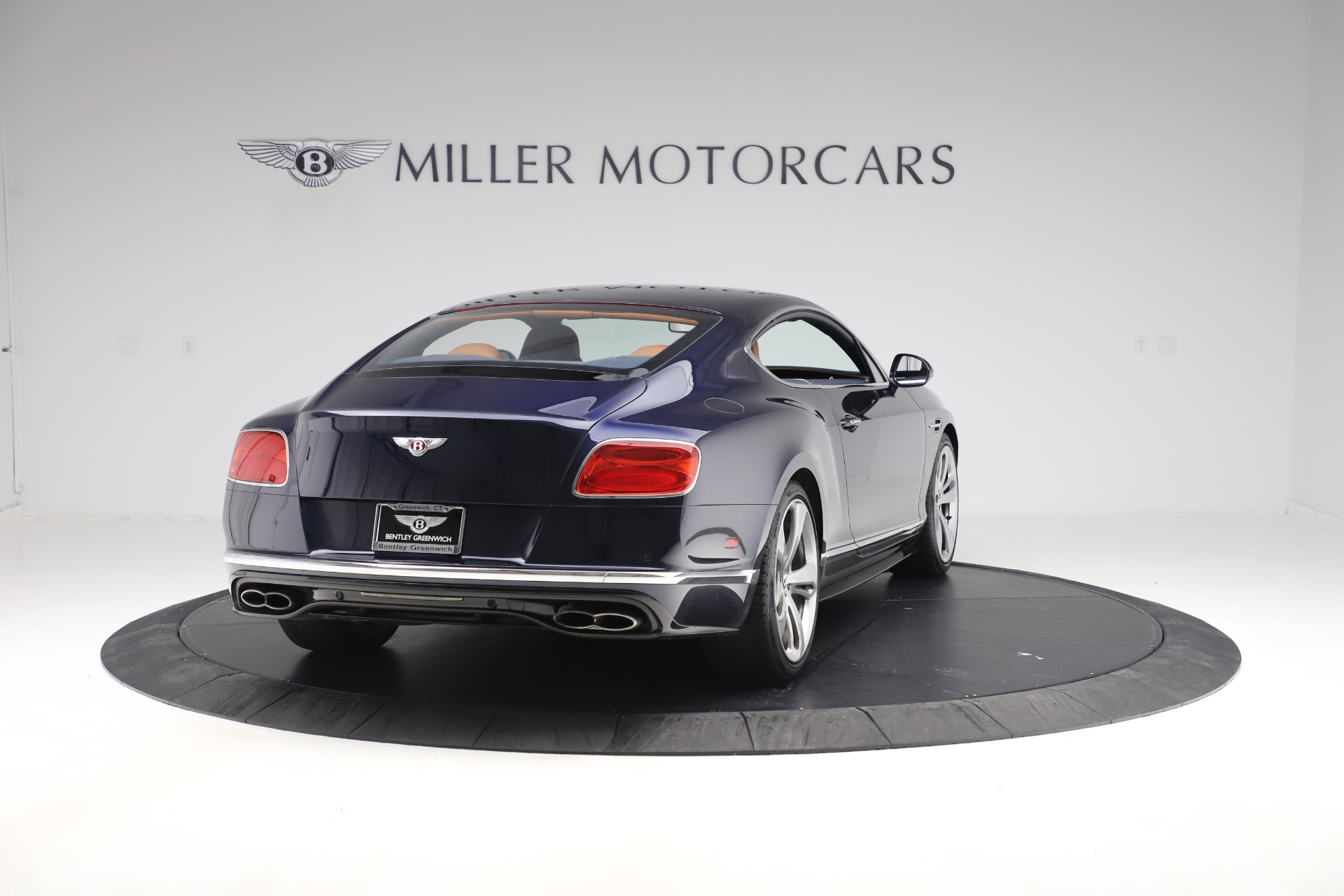 Used 2017 Bentley Continental GT V8 S For Sale In Greenwich, CT 503_p6
