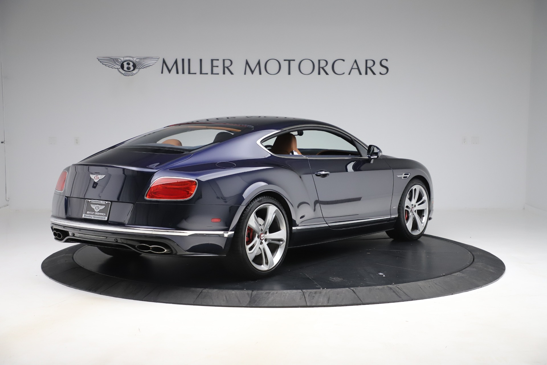 Used 2017 Bentley Continental GT V8 S For Sale In Greenwich, CT 503_p7